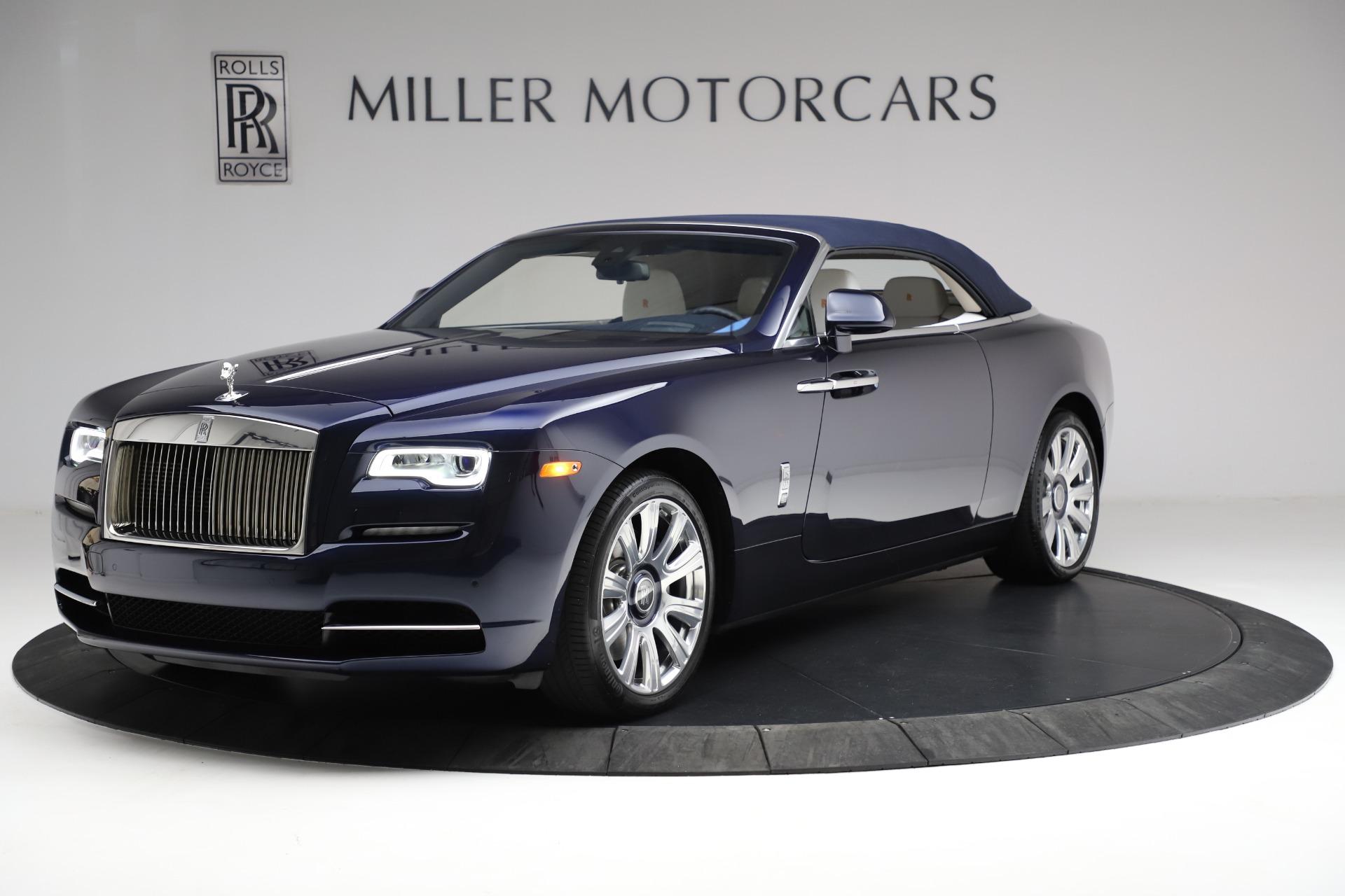 New 2017 Rolls-Royce Dawn  For Sale In Greenwich, CT 815_p15