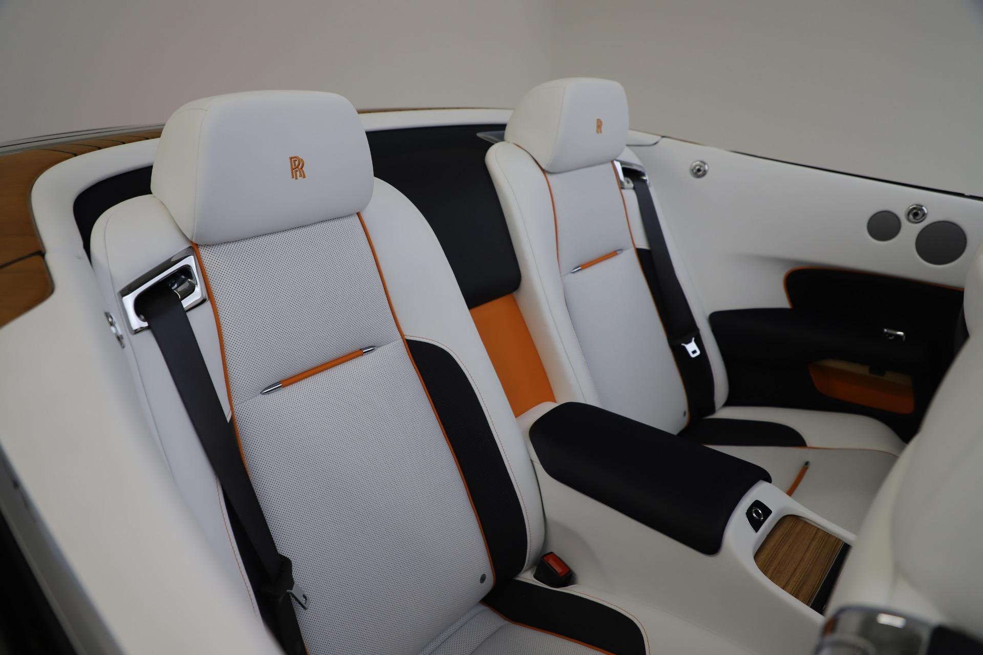 New 2017 Rolls-Royce Dawn  For Sale In Greenwich, CT 815_p28