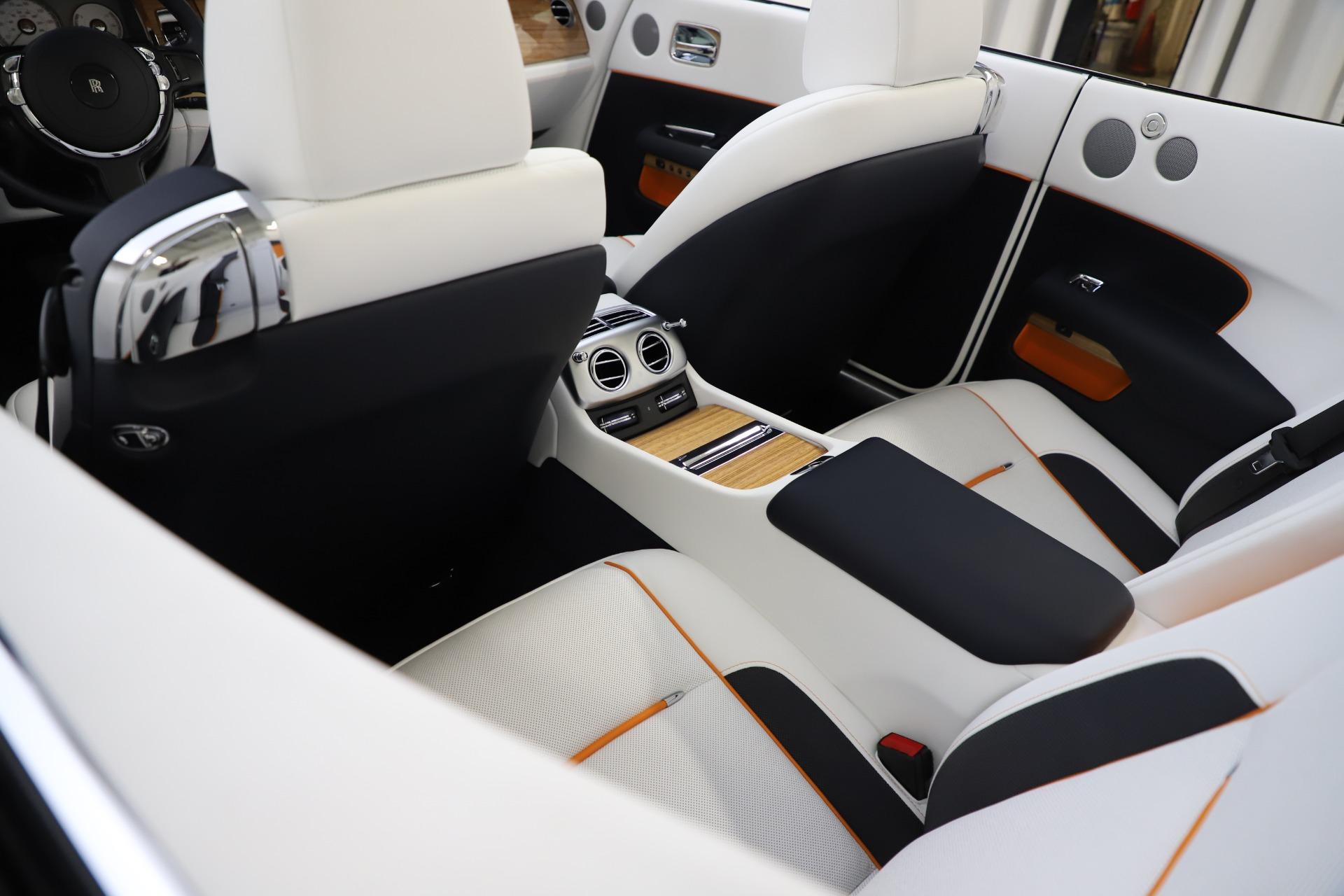 New 2017 Rolls-Royce Dawn  For Sale In Greenwich, CT 815_p30