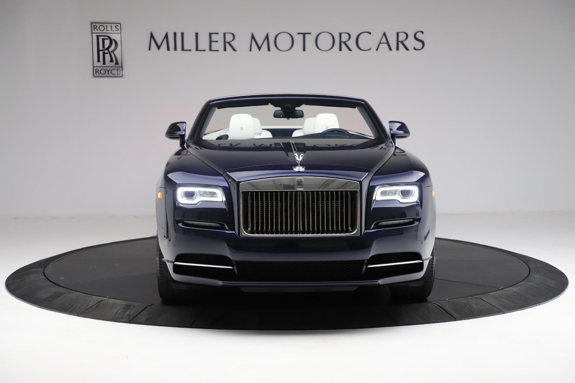New 2017 Rolls-Royce Dawn  For Sale In Greenwich, CT 815_p3