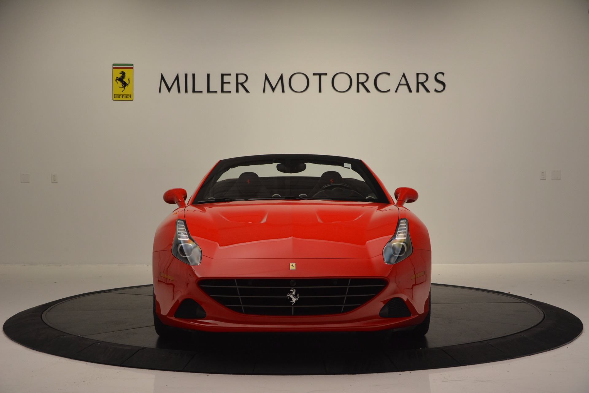 Used 2016 Ferrari California T Handling Speciale For Sale In Greenwich, CT 818_p12