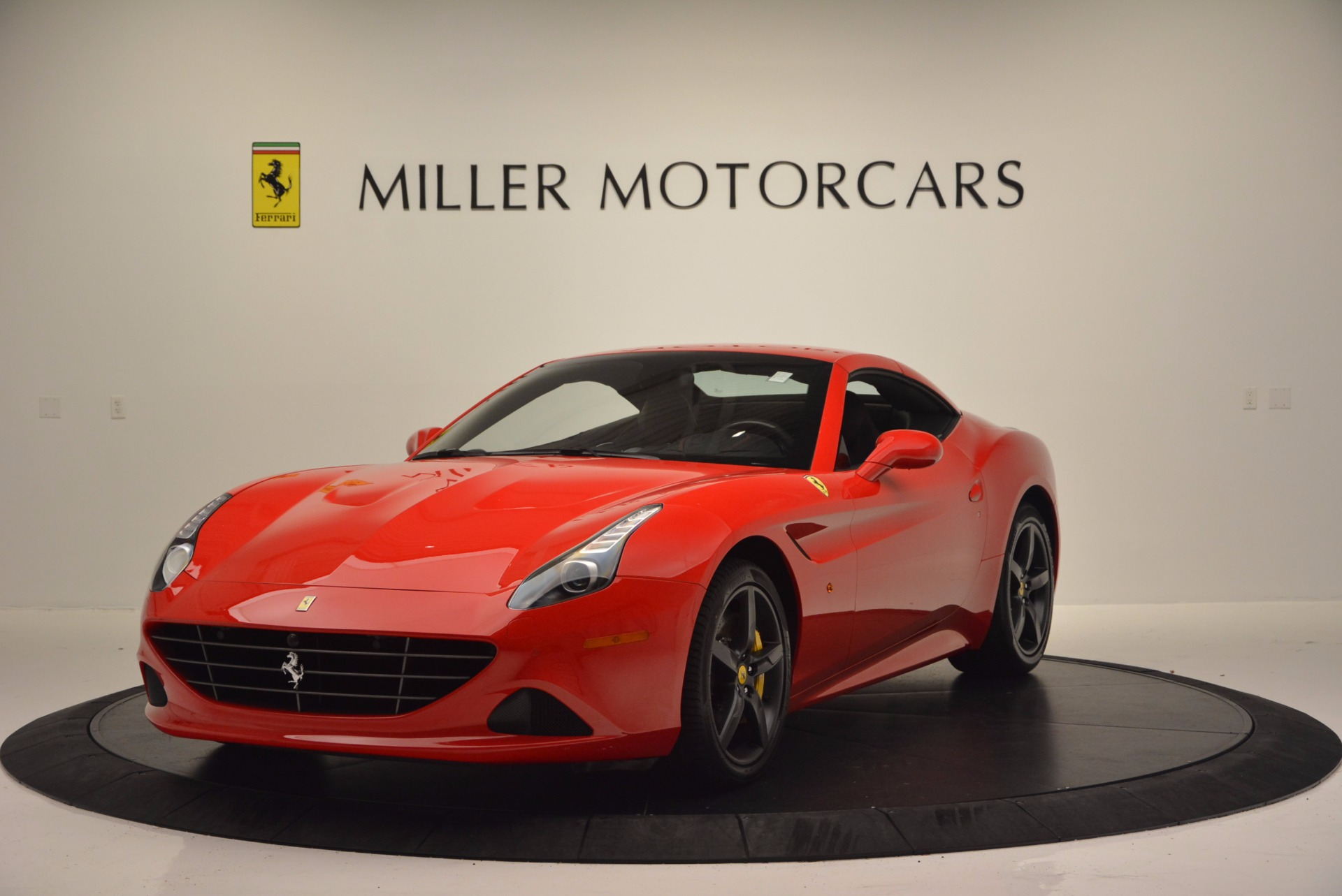 Used 2016 Ferrari California T Handling Speciale For Sale In Greenwich, CT 818_p13