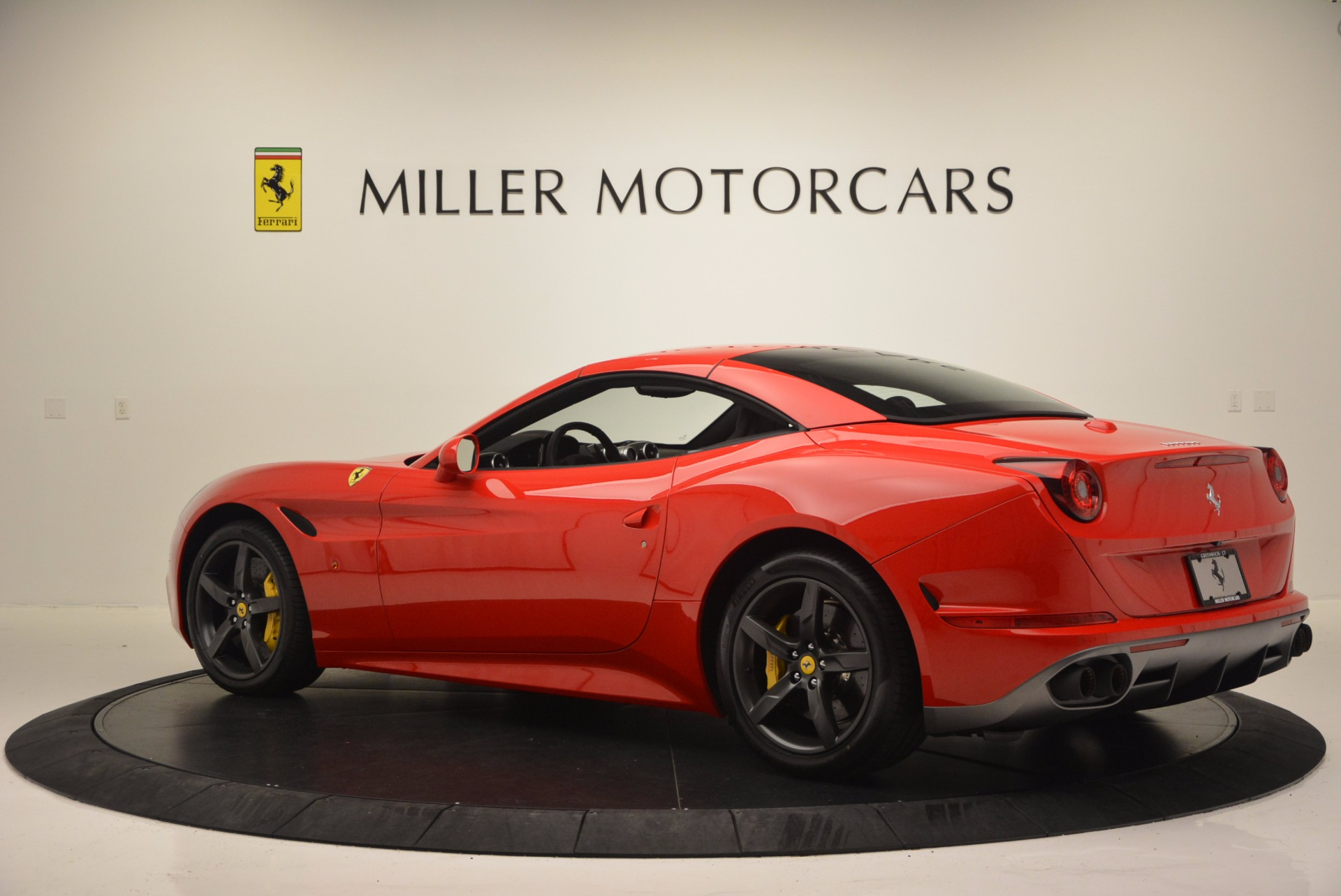 Used 2016 Ferrari California T Handling Speciale For Sale In Greenwich, CT 818_p16