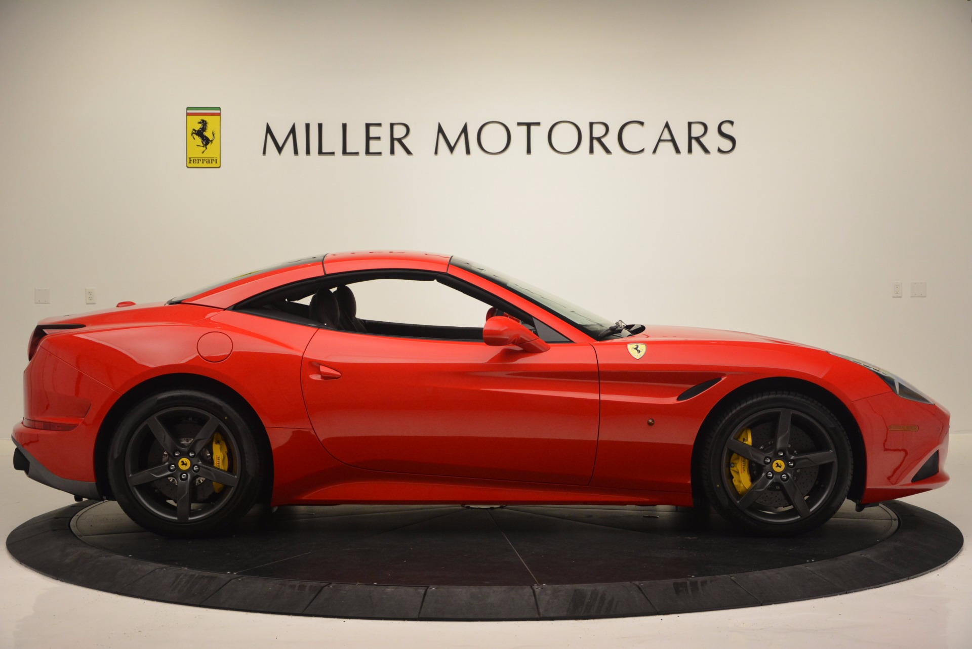 Used 2016 Ferrari California T Handling Speciale For Sale In Greenwich, CT 818_p21