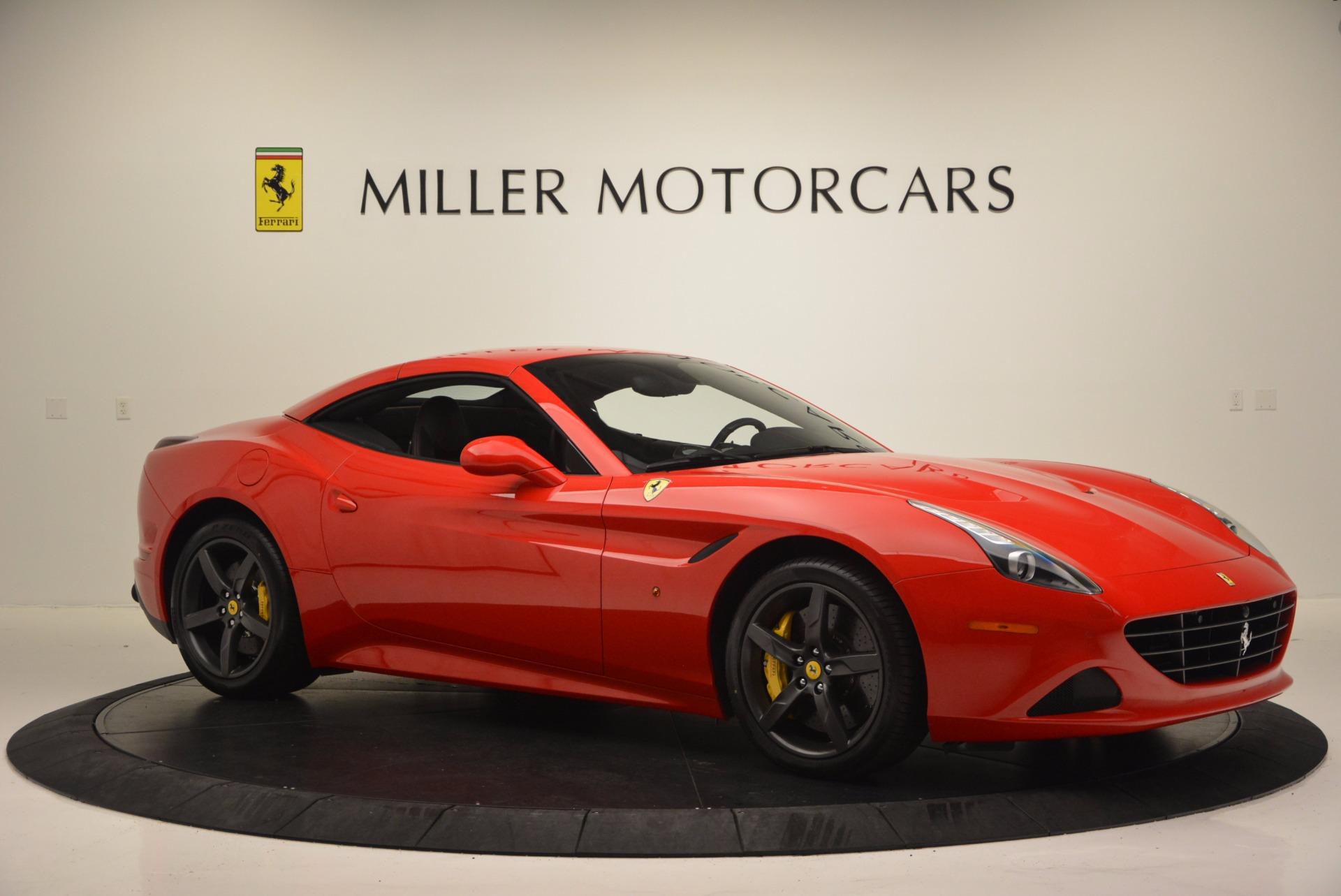 Used 2016 Ferrari California T Handling Speciale For Sale In Greenwich, CT 818_p22