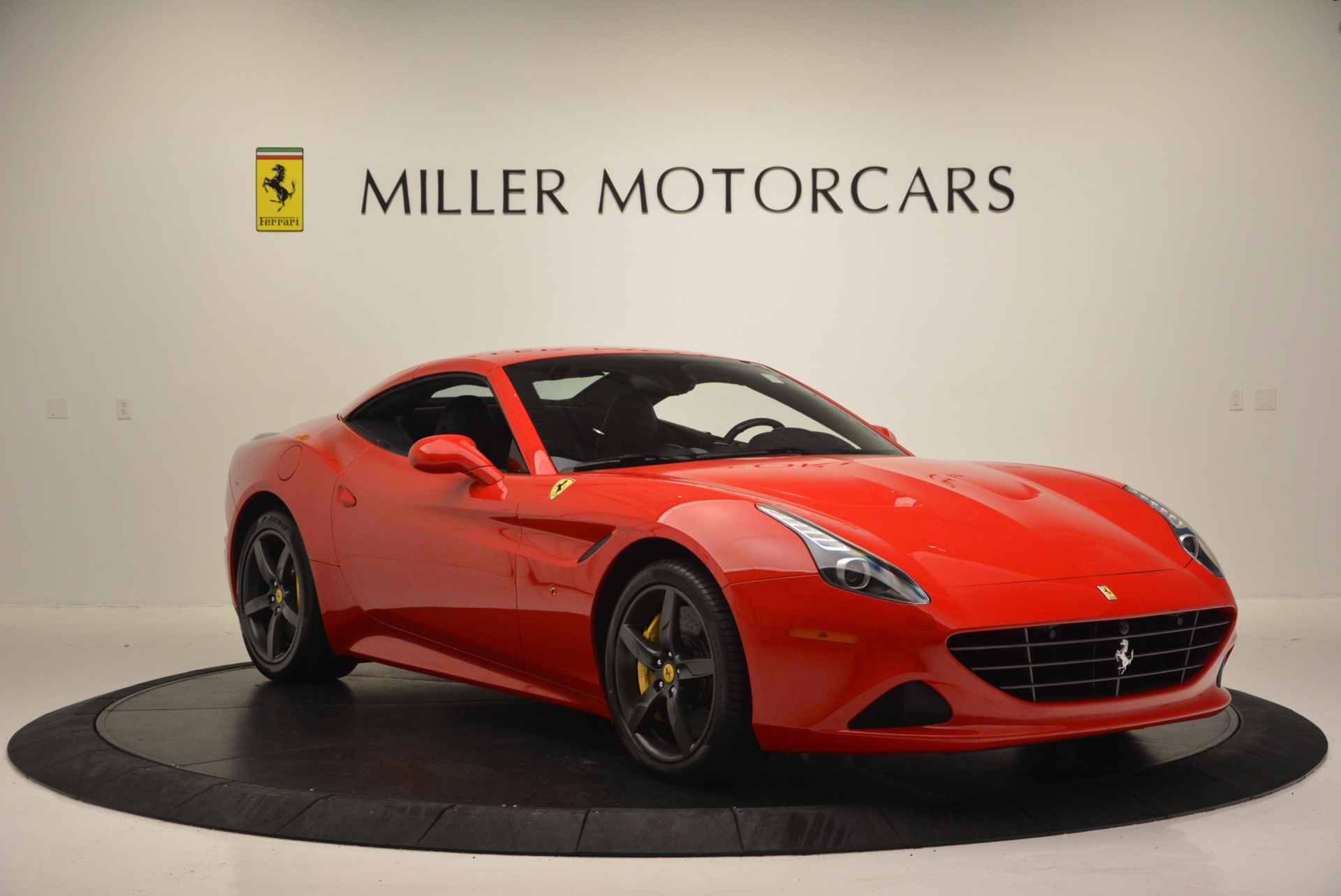 Used 2016 Ferrari California T Handling Speciale For Sale In Greenwich, CT 818_p23