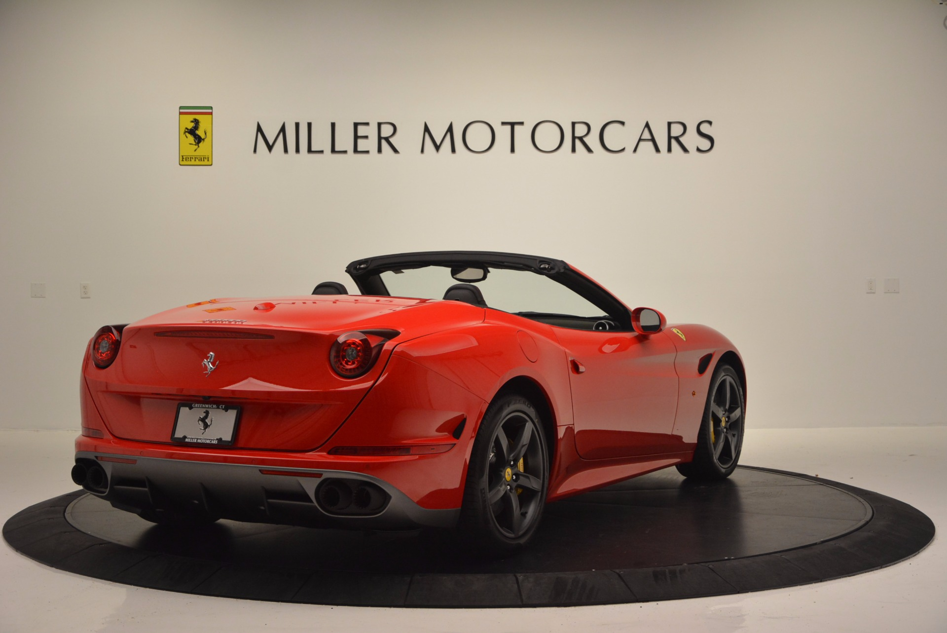 Used 2016 Ferrari California T Handling Speciale For Sale In Greenwich, CT 818_p7