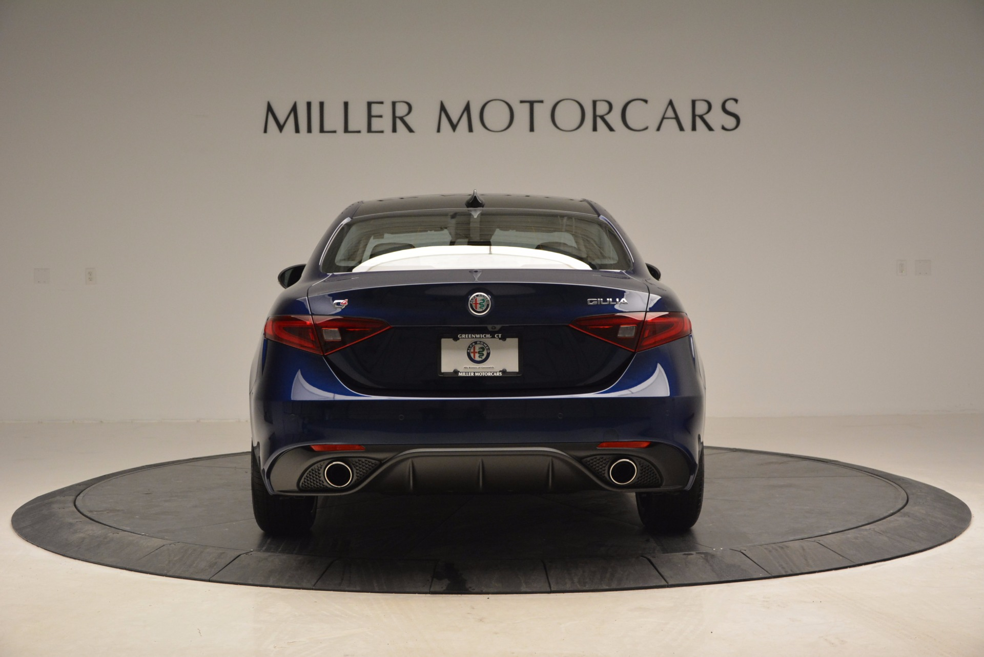 New 2017 Alfa Romeo Giulia Ti For Sale In Greenwich, CT 824_p6