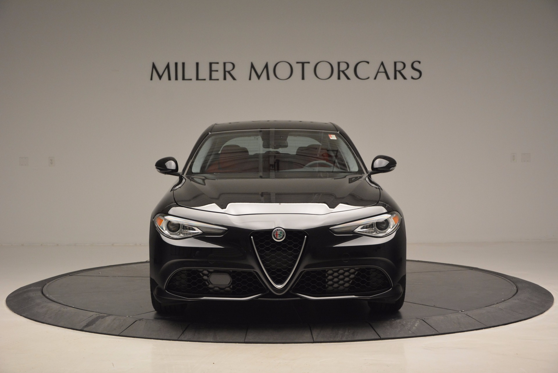 New 2017 Alfa Romeo Giulia Q4 For Sale In Greenwich, CT 825_p12