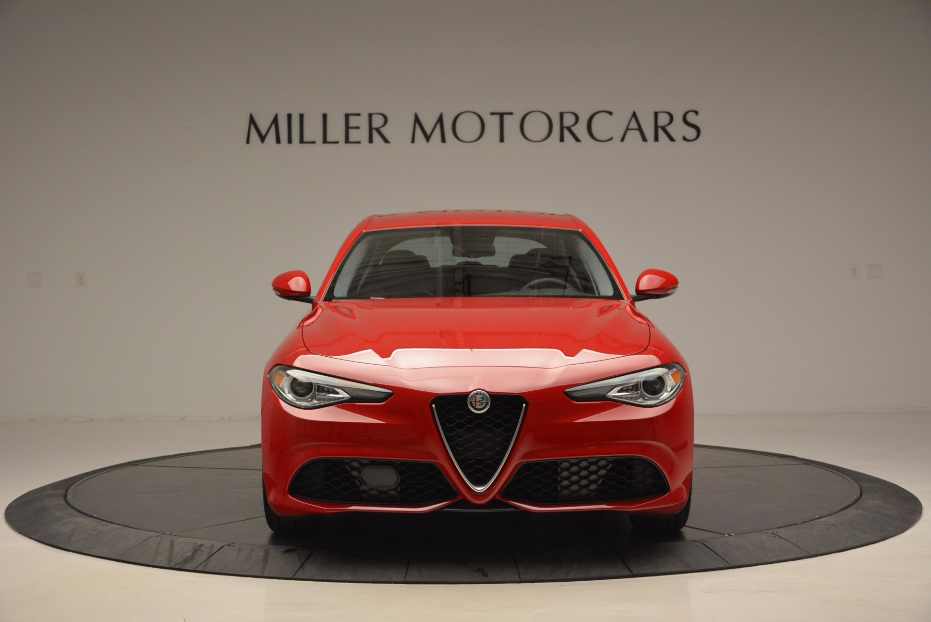 New 2017 Alfa Romeo Giulia  For Sale In Greenwich, CT 826_p12