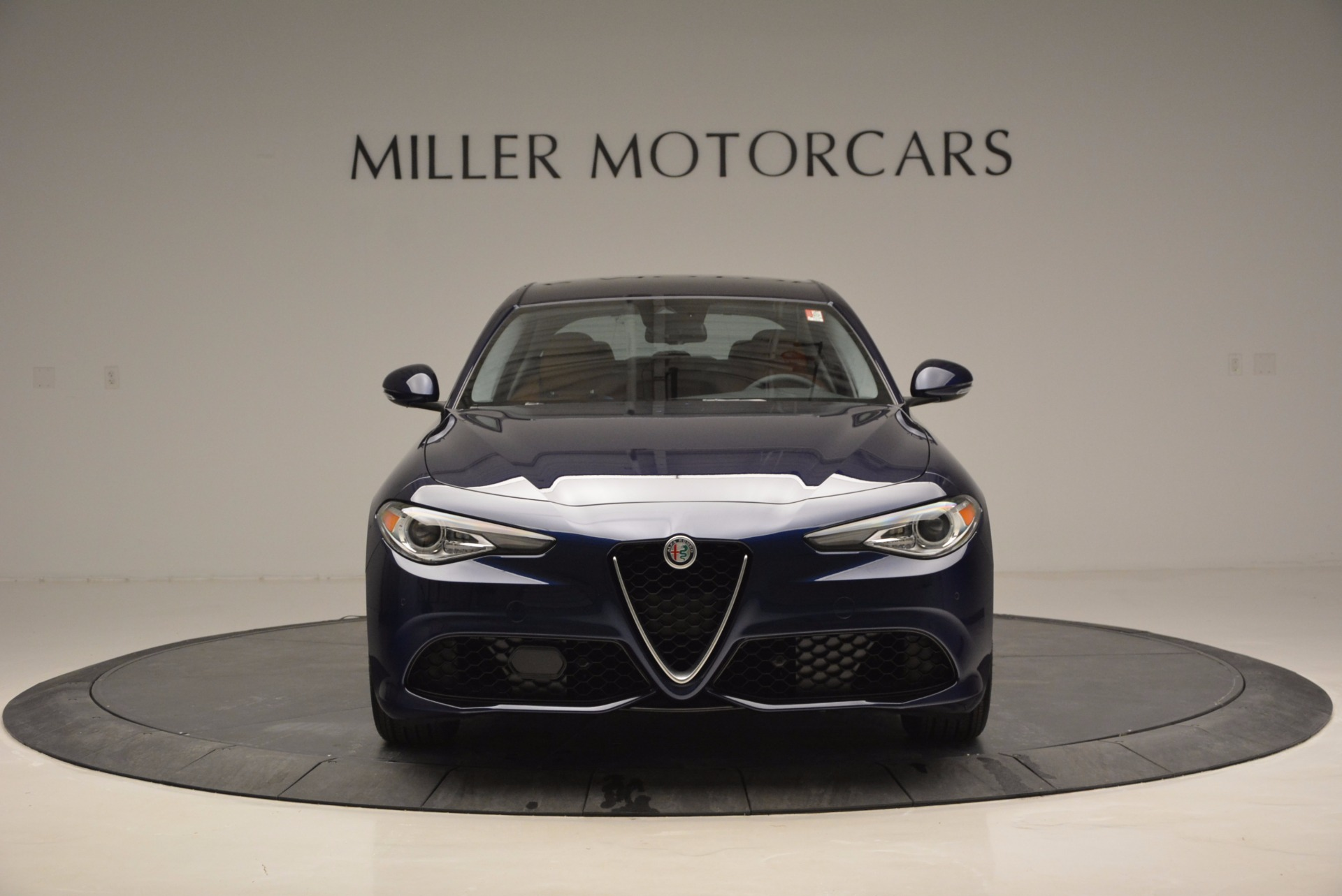 New 2017 Alfa Romeo Giulia Q4 For Sale In Greenwich, CT 829_p12