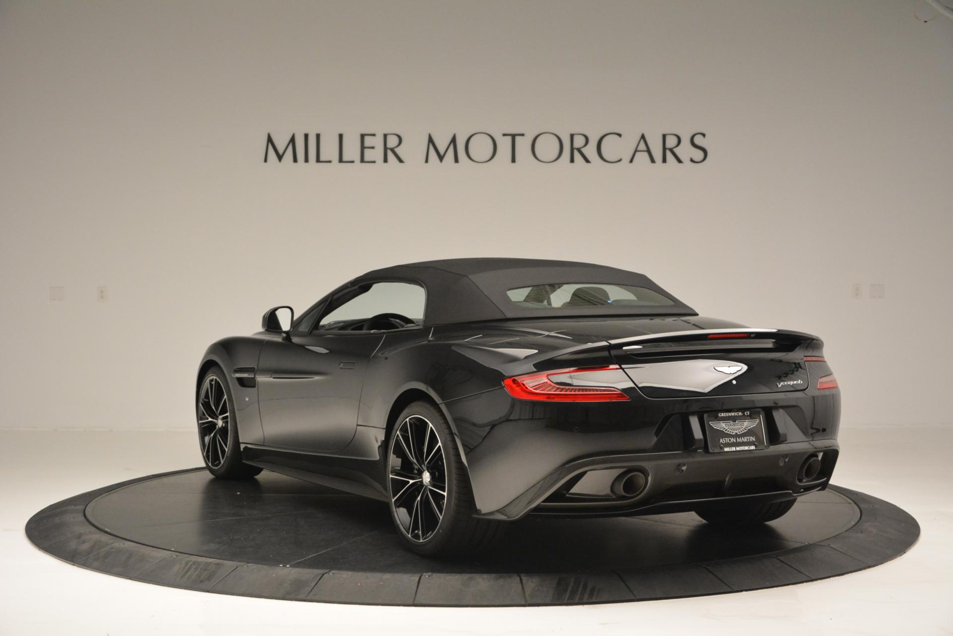 New 2016 Aston Martin Vanquish Volante For Sale In Greenwich, CT 83_p17
