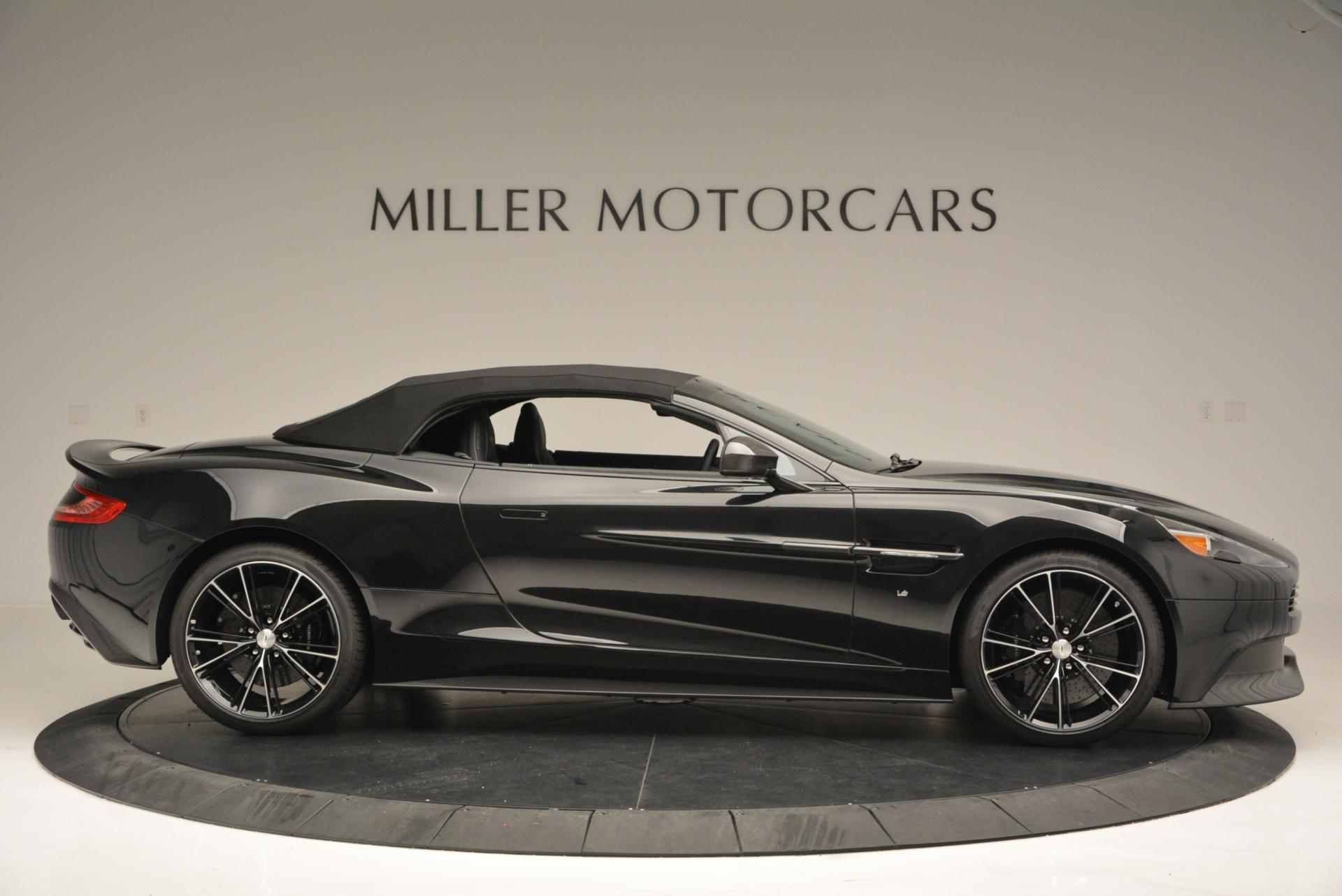 New 2016 Aston Martin Vanquish Volante For Sale In Greenwich, CT 83_p21