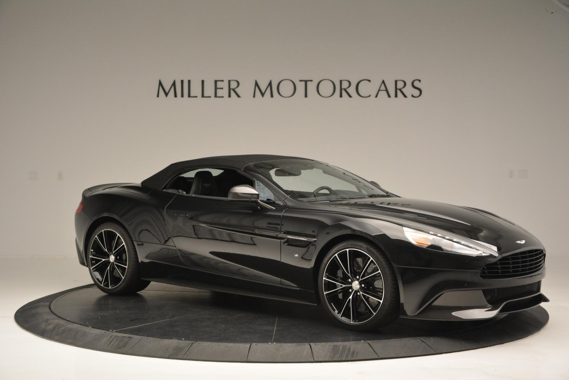 New 2016 Aston Martin Vanquish Volante For Sale In Greenwich, CT 83_p22