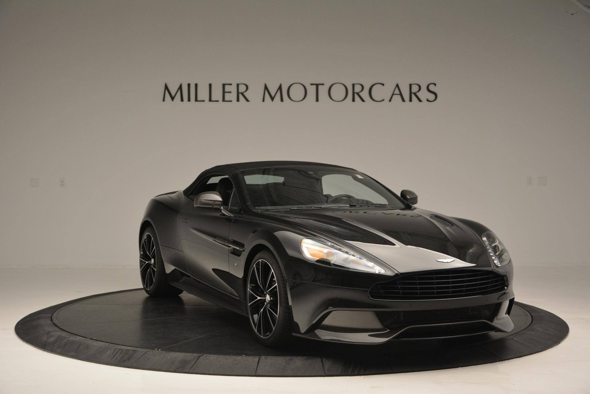New 2016 Aston Martin Vanquish Volante For Sale In Greenwich, CT 83_p23