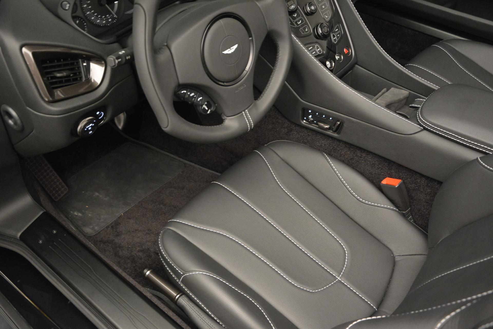 New 2016 Aston Martin Vanquish Volante For Sale In Greenwich, CT 83_p24