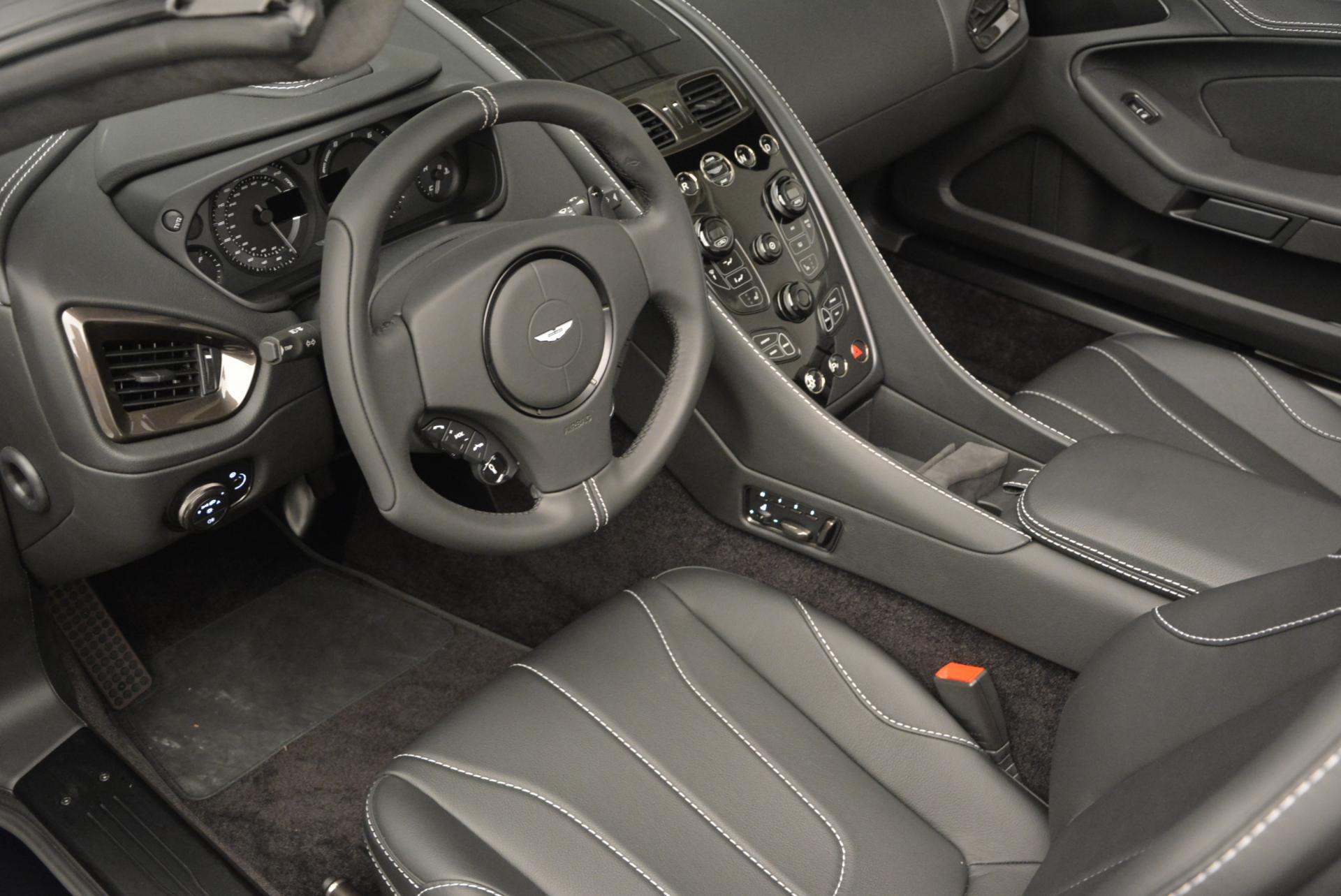 New 2016 Aston Martin Vanquish Volante For Sale In Greenwich, CT 83_p25