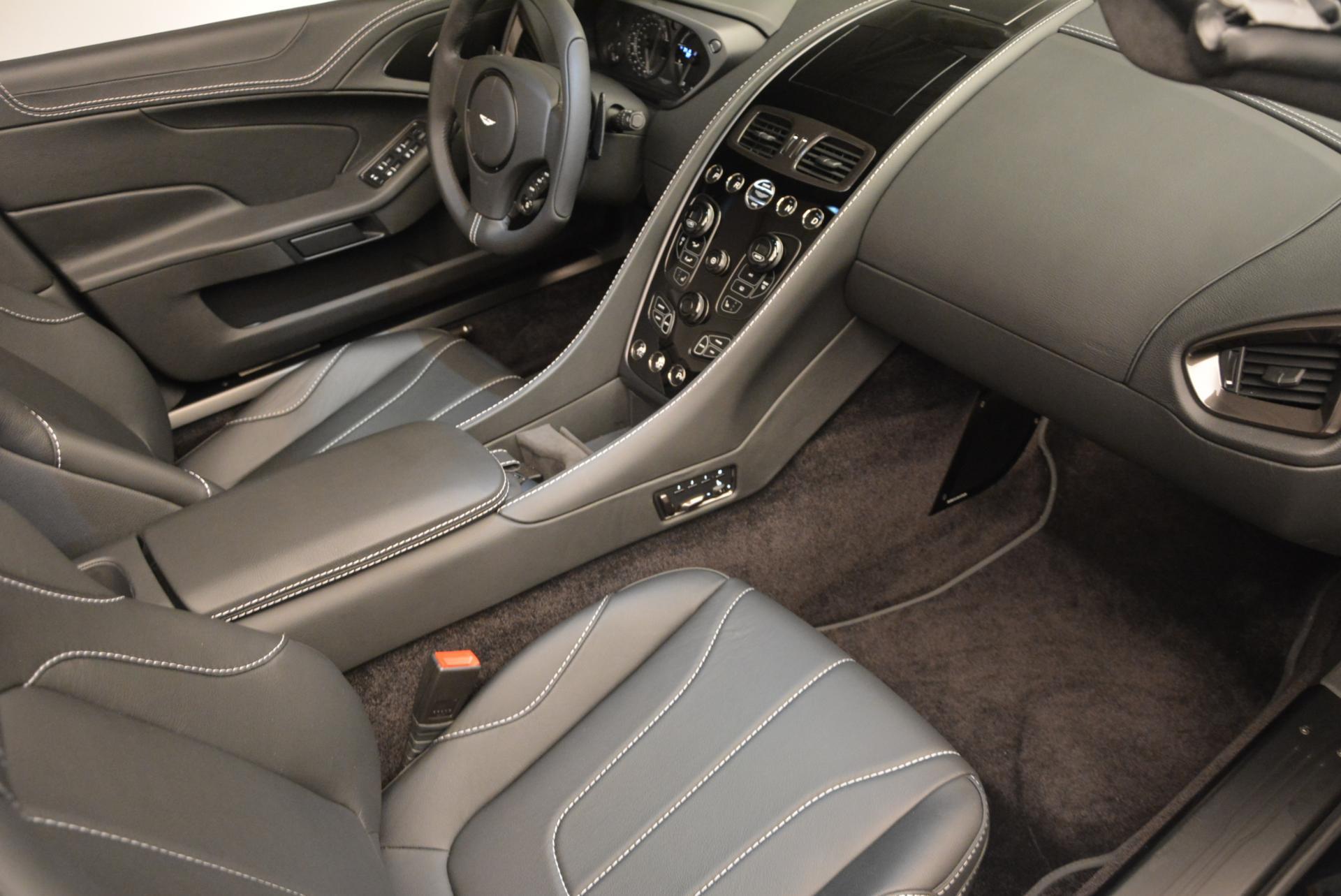 New 2016 Aston Martin Vanquish Volante For Sale In Greenwich, CT 83_p32