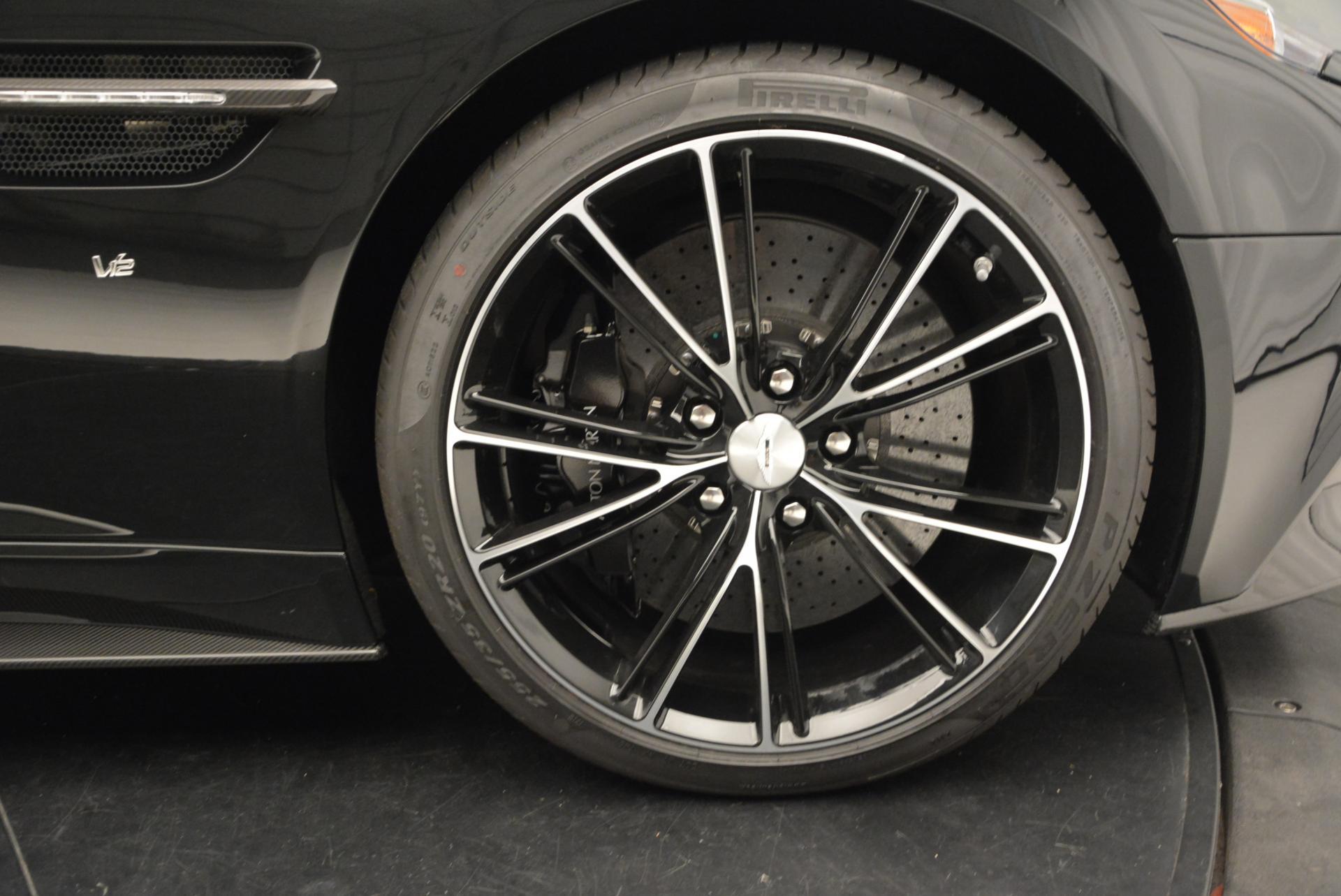 New 2016 Aston Martin Vanquish Volante For Sale In Greenwich, CT 83_p38
