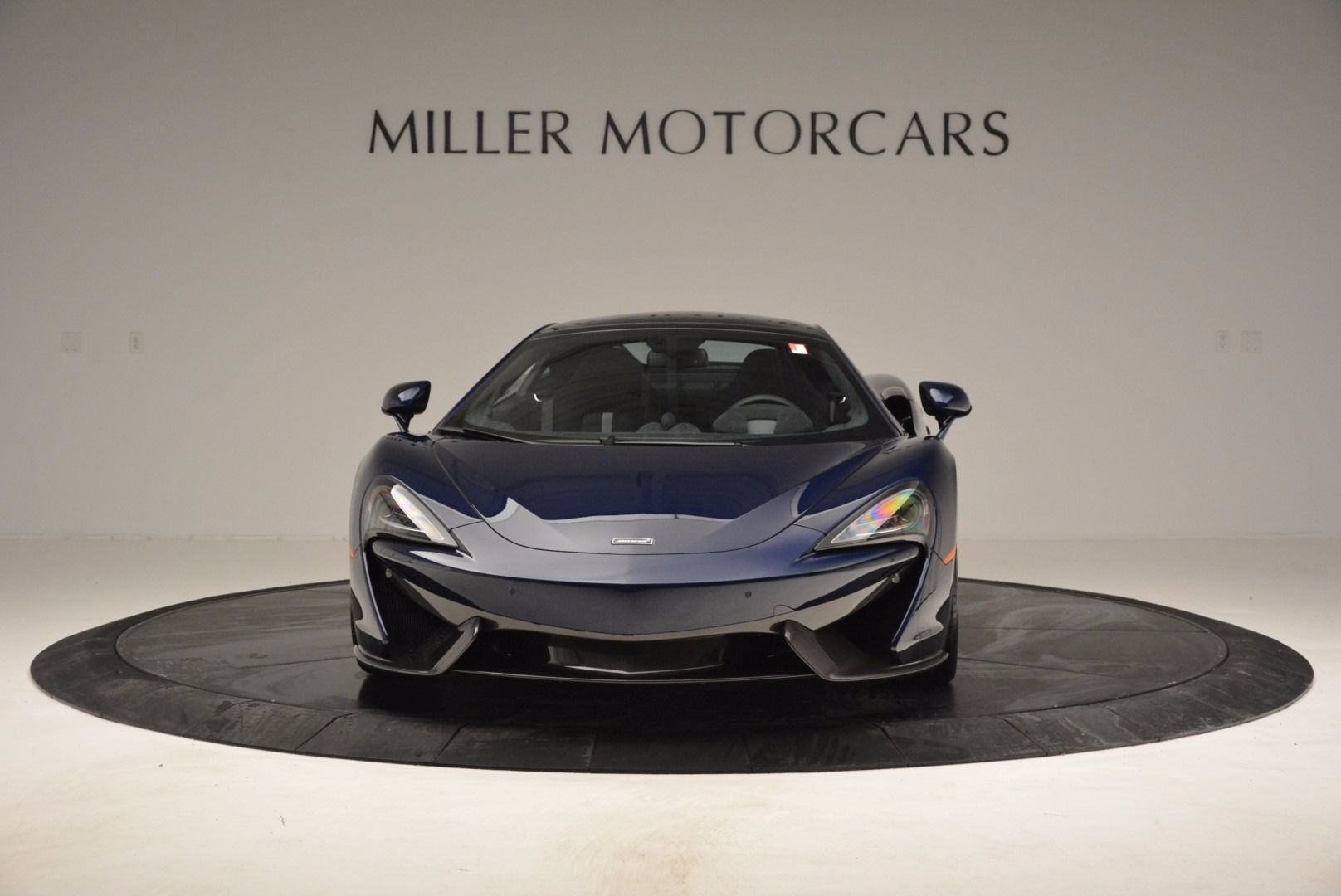 New 2017 McLaren 570GT  For Sale In Greenwich, CT 832_p12
