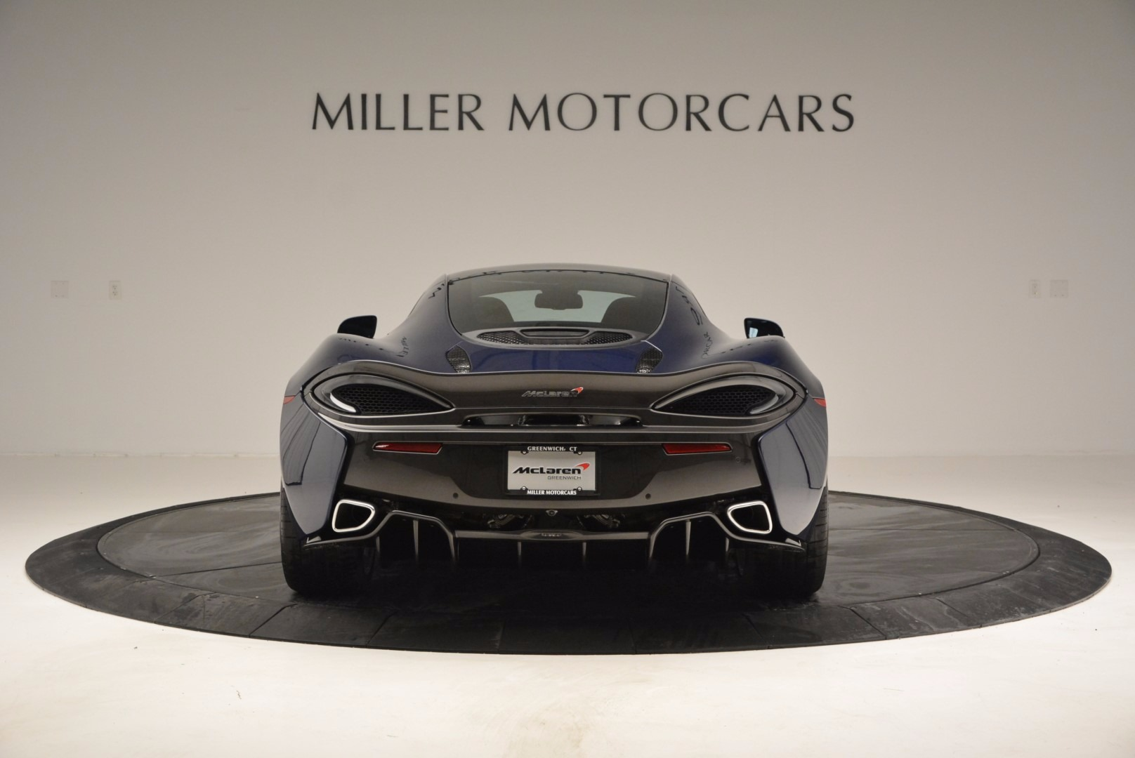 New 2017 McLaren 570GT  For Sale In Greenwich, CT 832_p6