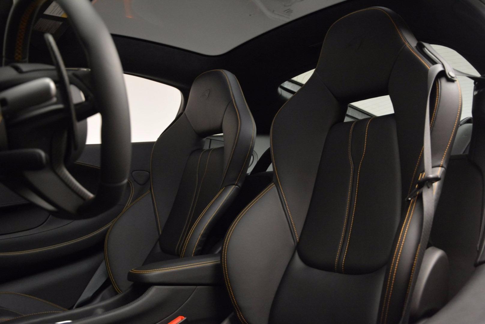 New 2017 McLaren 570GT  For Sale In Greenwich, CT 833_p16