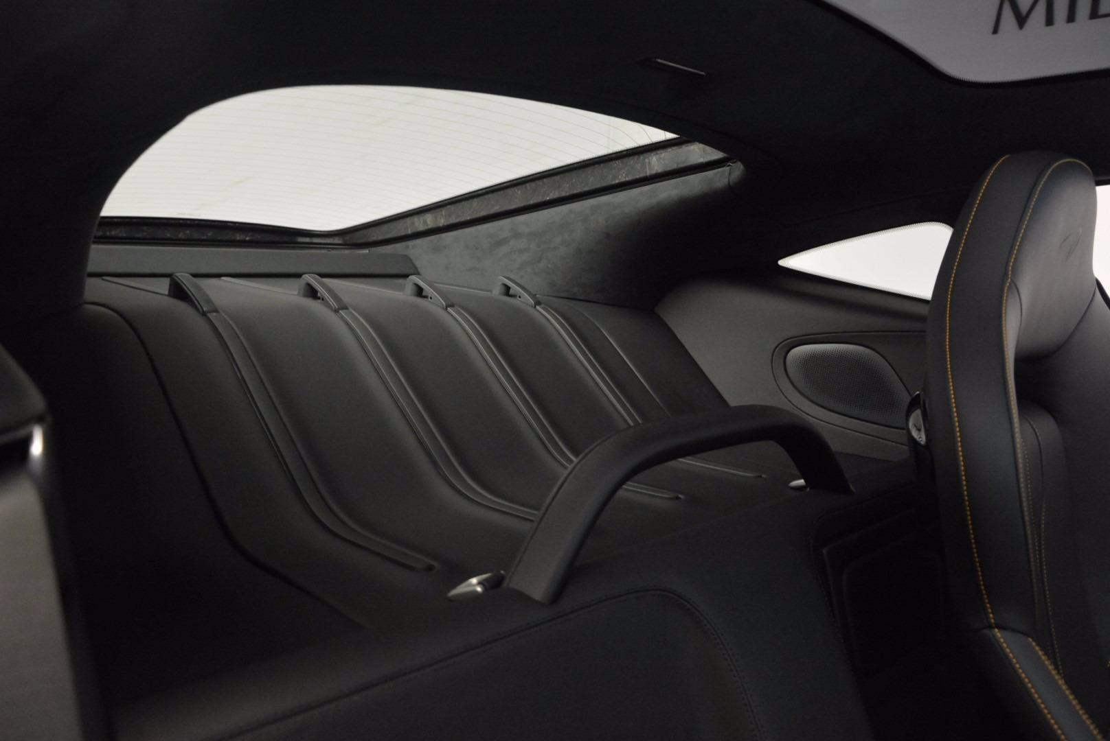 New 2017 McLaren 570GT  For Sale In Greenwich, CT 833_p20