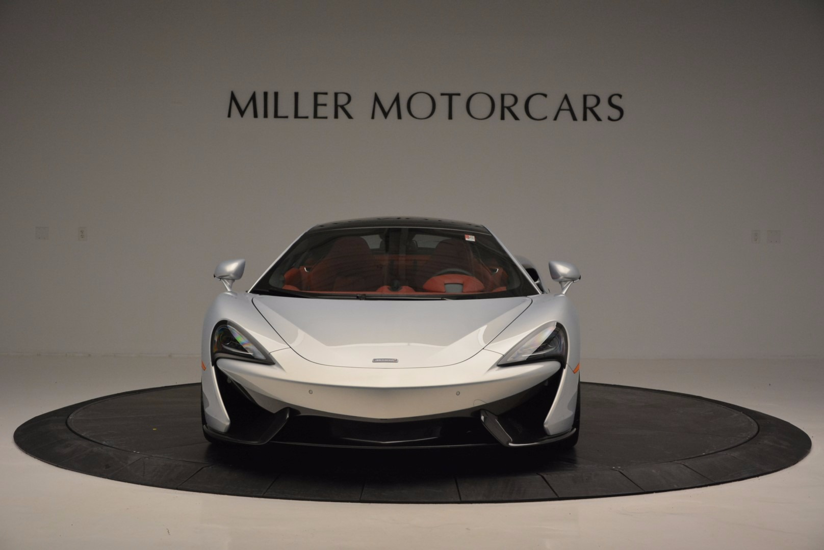 Used 2017 McLaren 570GT  For Sale In Greenwich, CT 834_p12
