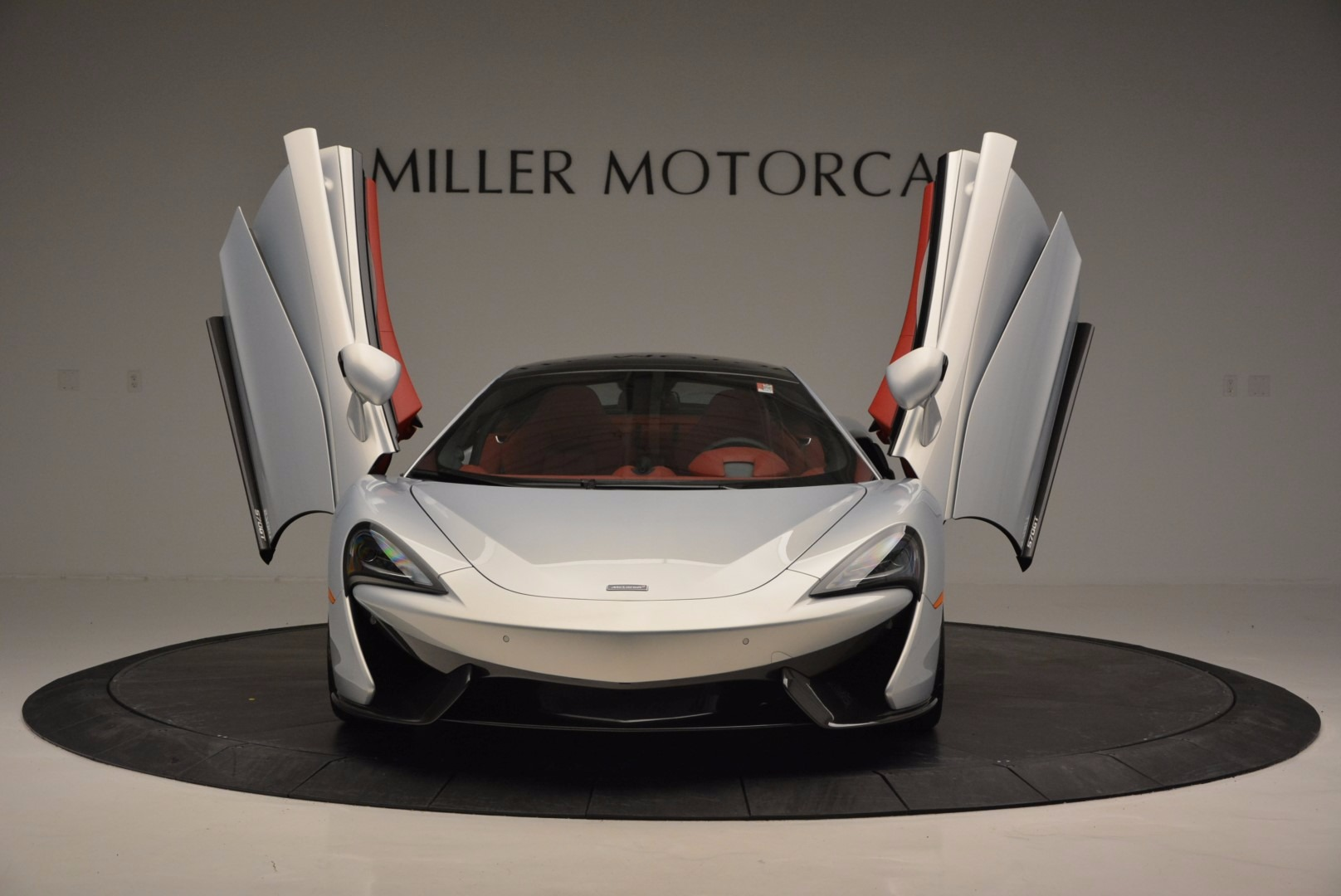 Used 2017 McLaren 570GT  For Sale In Greenwich, CT 834_p13