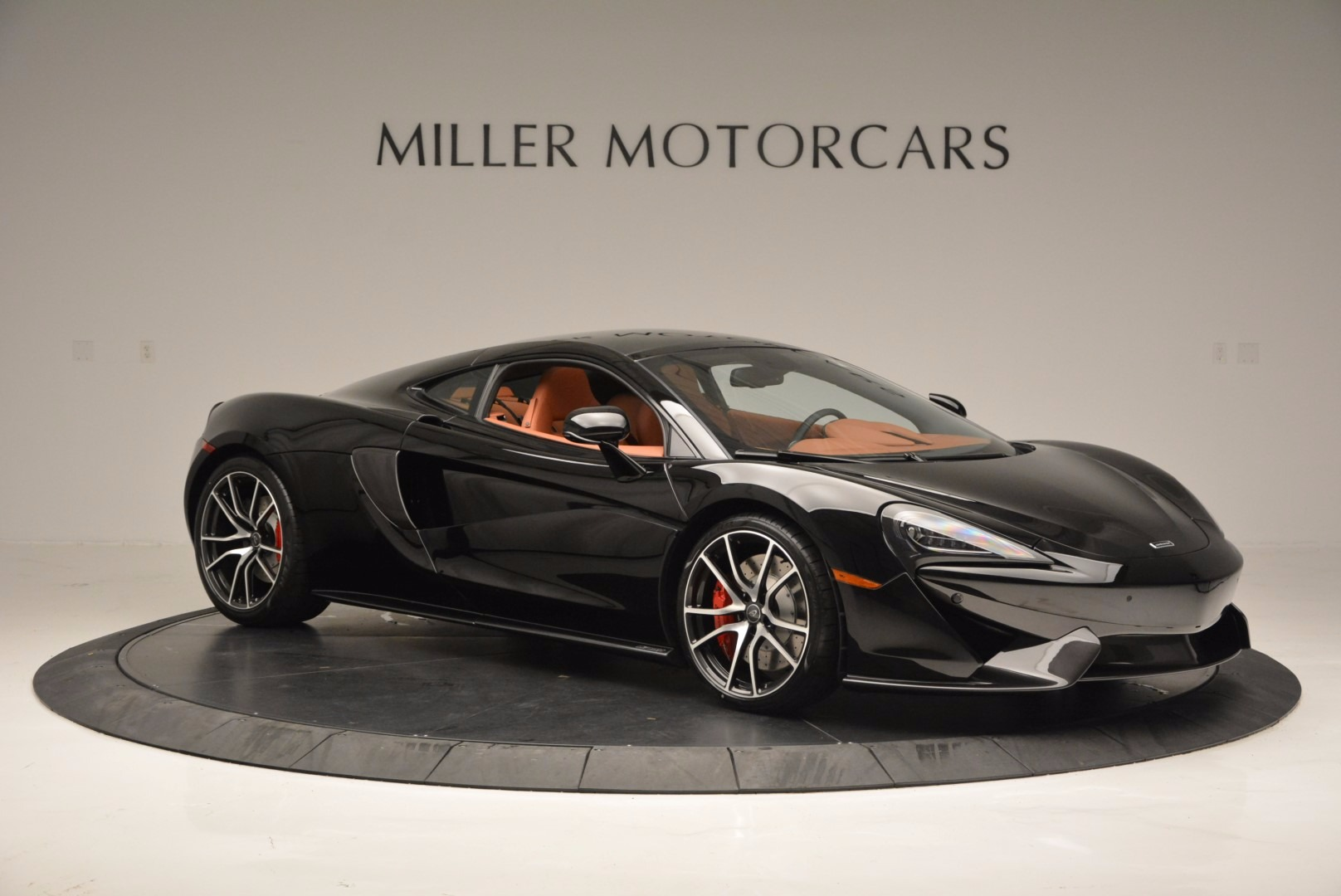 Used 2017 McLaren 570GT  For Sale In Greenwich, CT 836_p10
