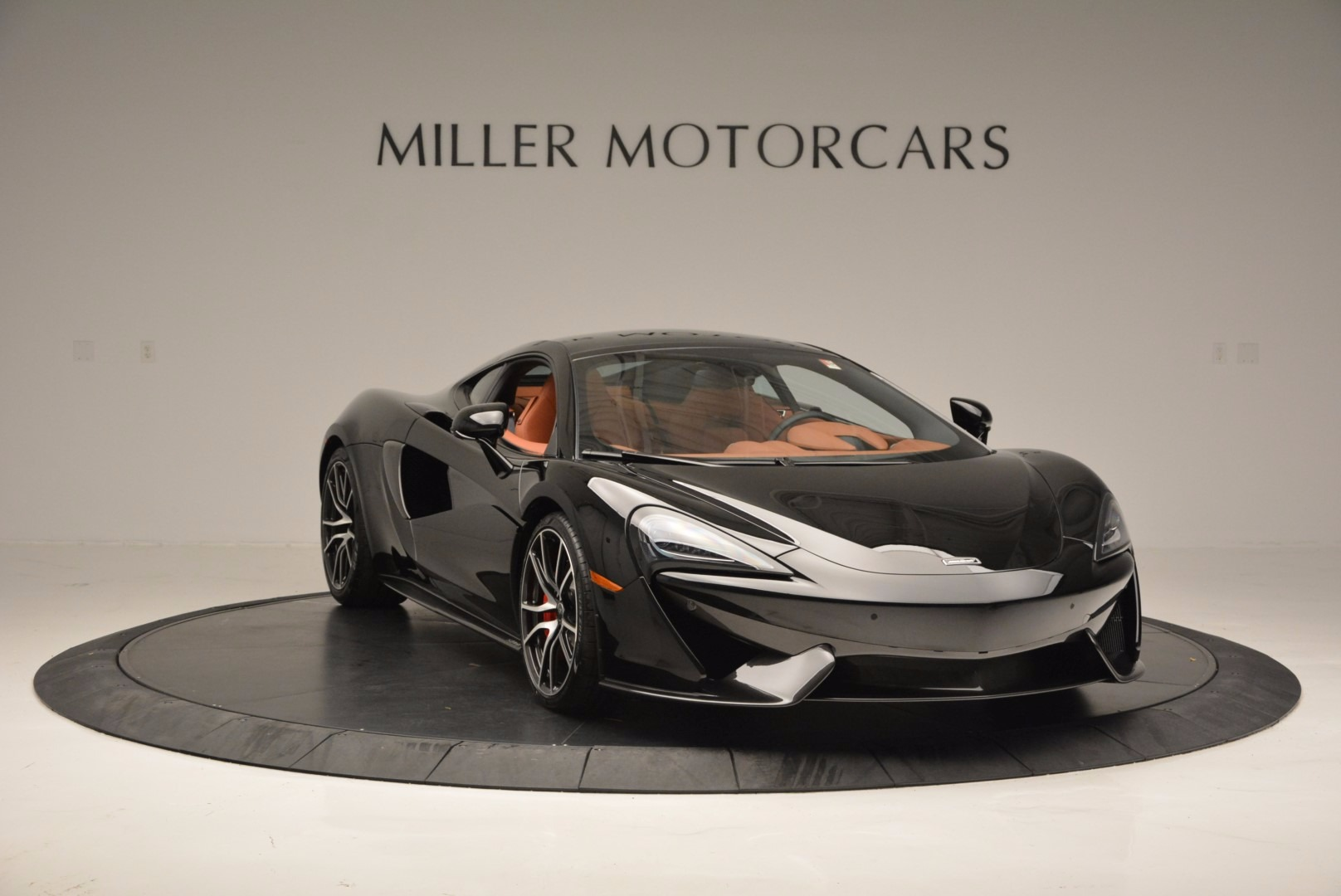 Used 2017 McLaren 570GT  For Sale In Greenwich, CT 836_p11