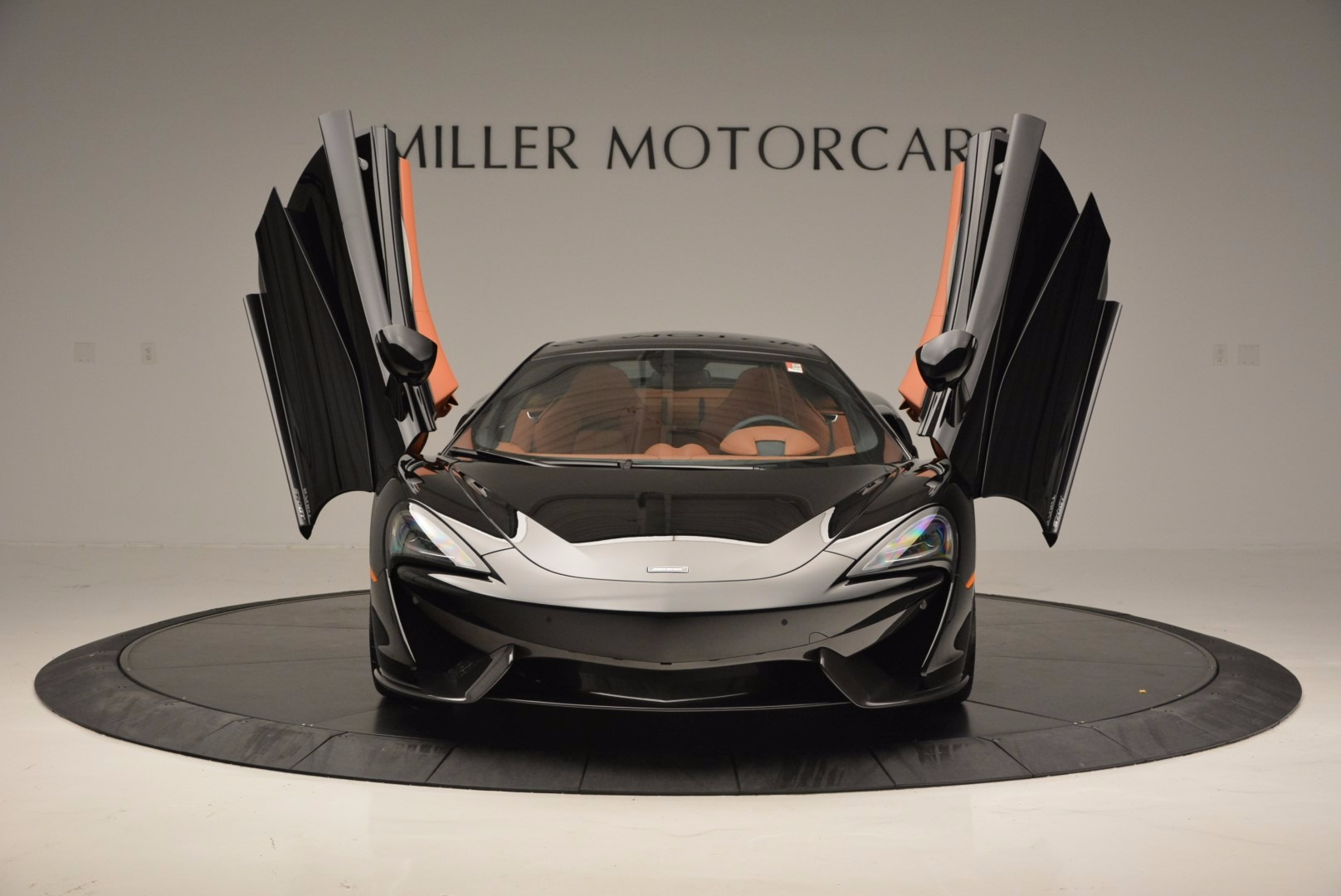 Used 2017 McLaren 570GT  For Sale In Greenwich, CT 836_p13