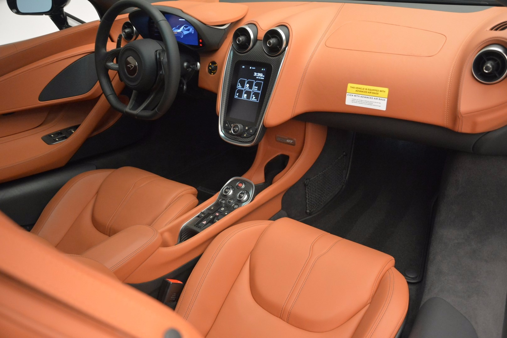 Used 2017 McLaren 570GT  For Sale In Greenwich, CT 836_p19