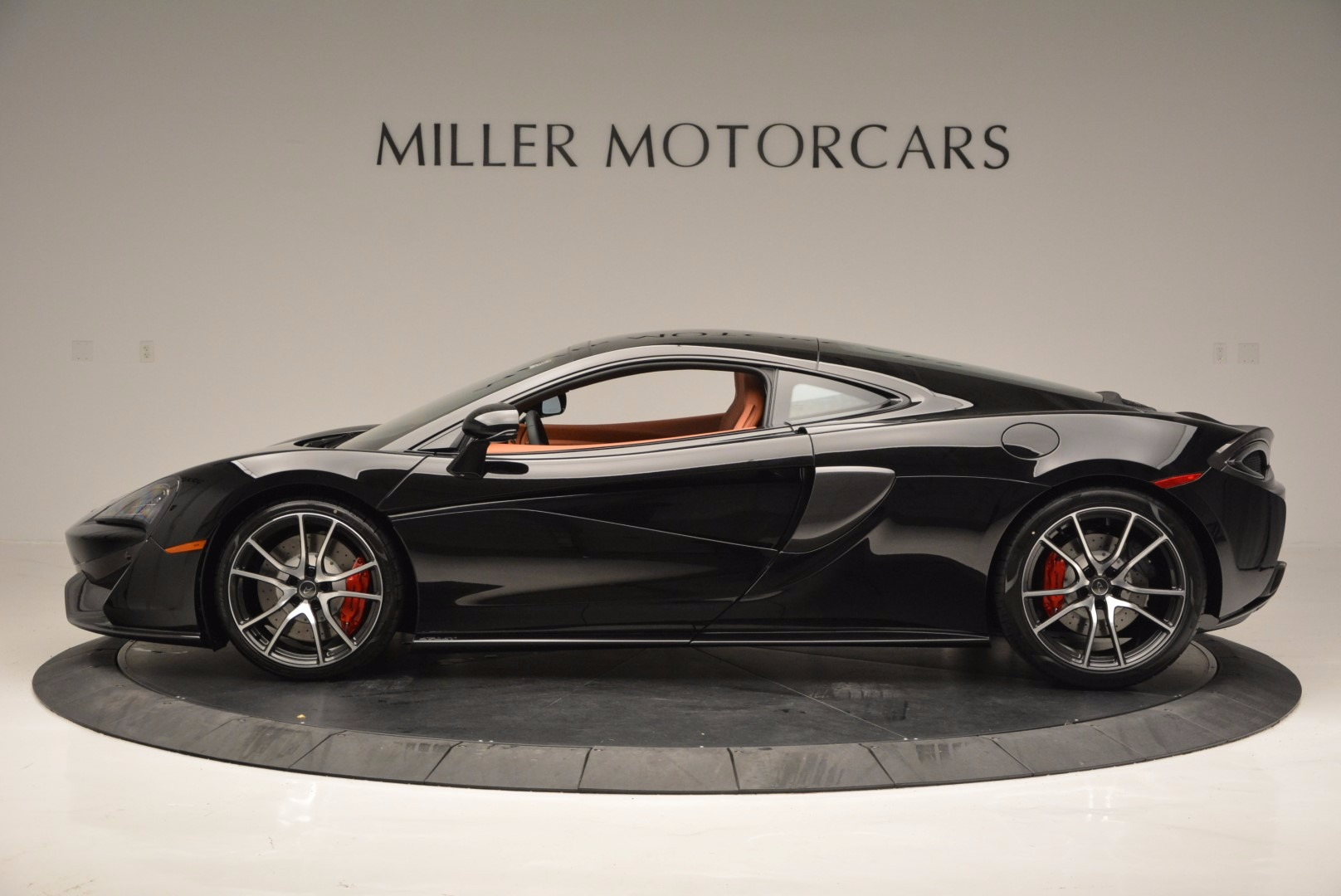 Used 2017 McLaren 570GT  For Sale In Greenwich, CT 836_p3