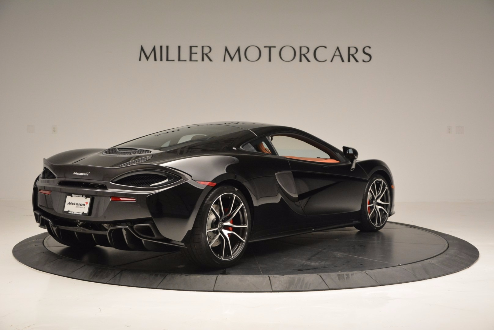 Used 2017 McLaren 570GT  For Sale In Greenwich, CT 836_p7