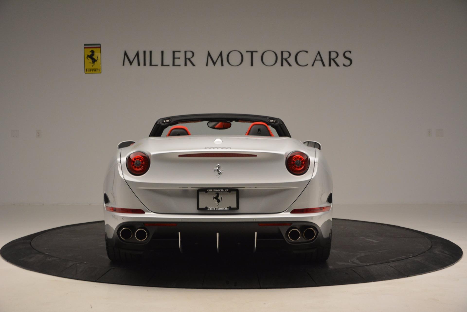 Used 2016 Ferrari California T  For Sale In Greenwich, CT 841_p15