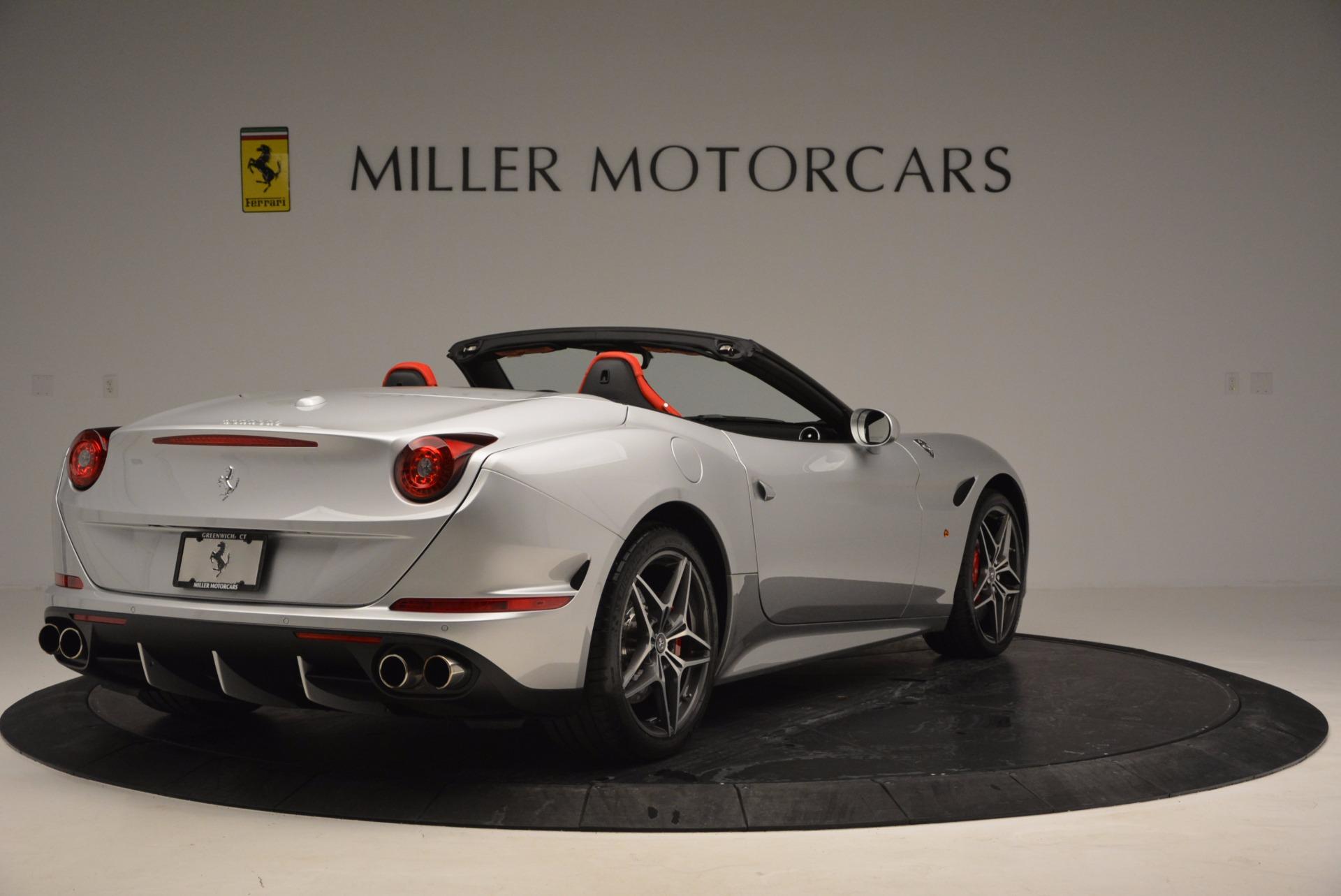 Used 2016 Ferrari California T  For Sale In Greenwich, CT 841_p16