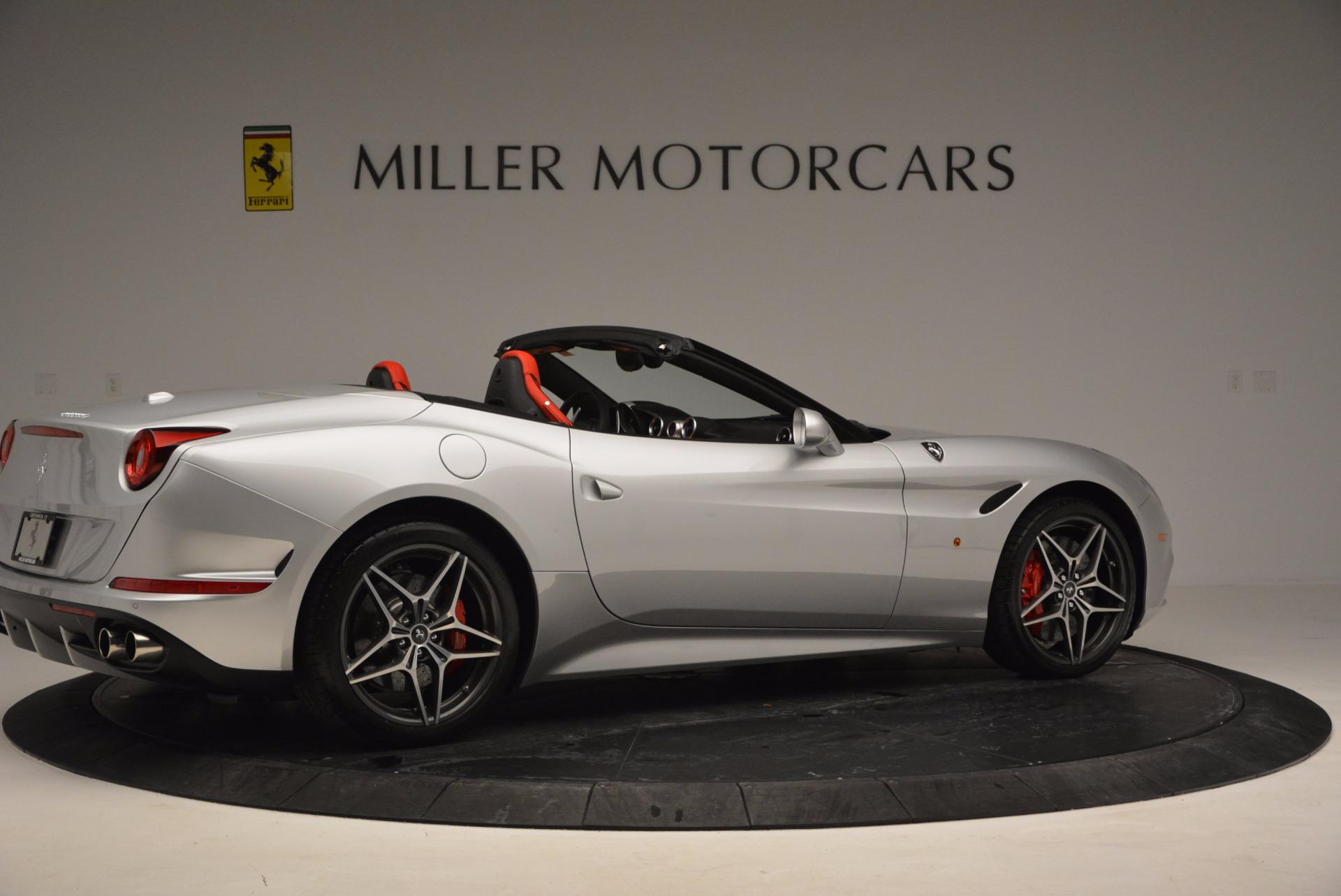 Used 2016 Ferrari California T  For Sale In Greenwich, CT 841_p17