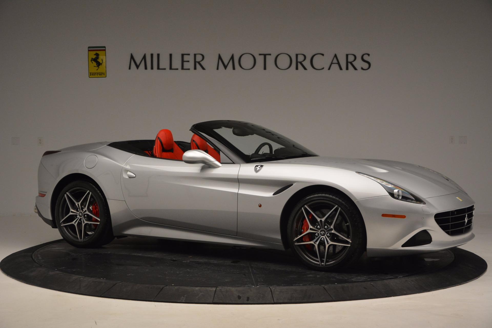 Used 2016 Ferrari California T  For Sale In Greenwich, CT 841_p19