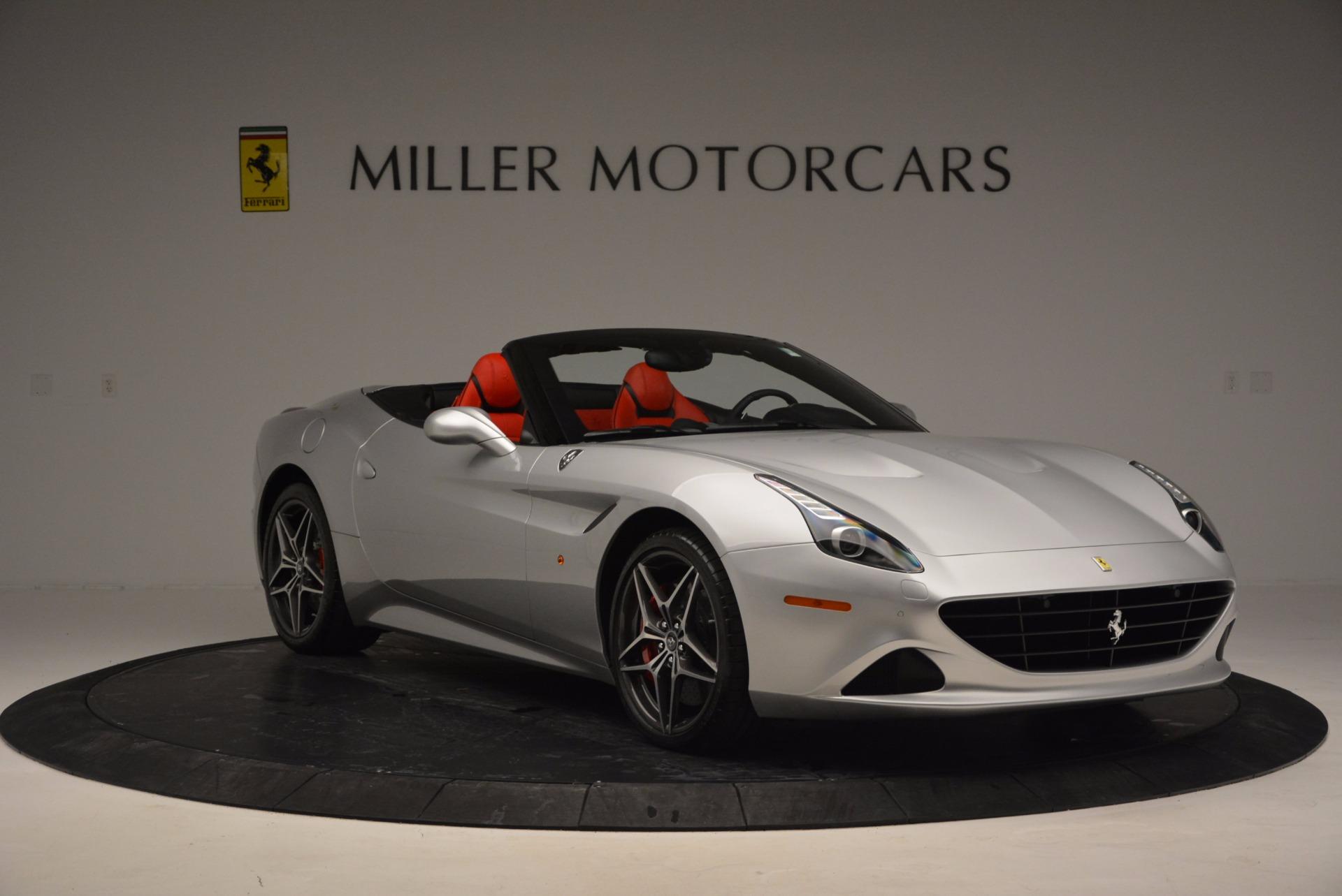 Used 2016 Ferrari California T  For Sale In Greenwich, CT 841_p20