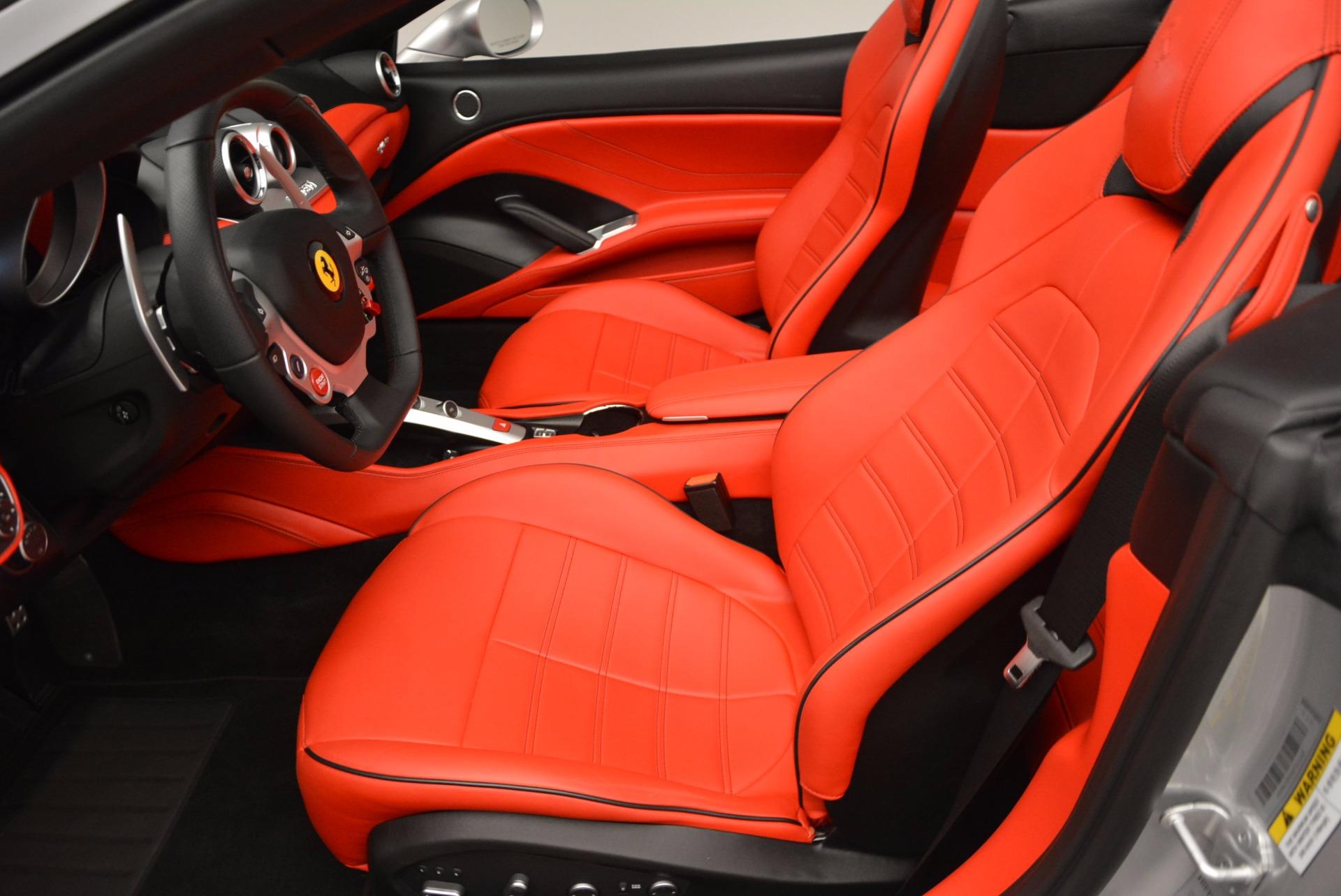 Used 2016 Ferrari California T  For Sale In Greenwich, CT 841_p22