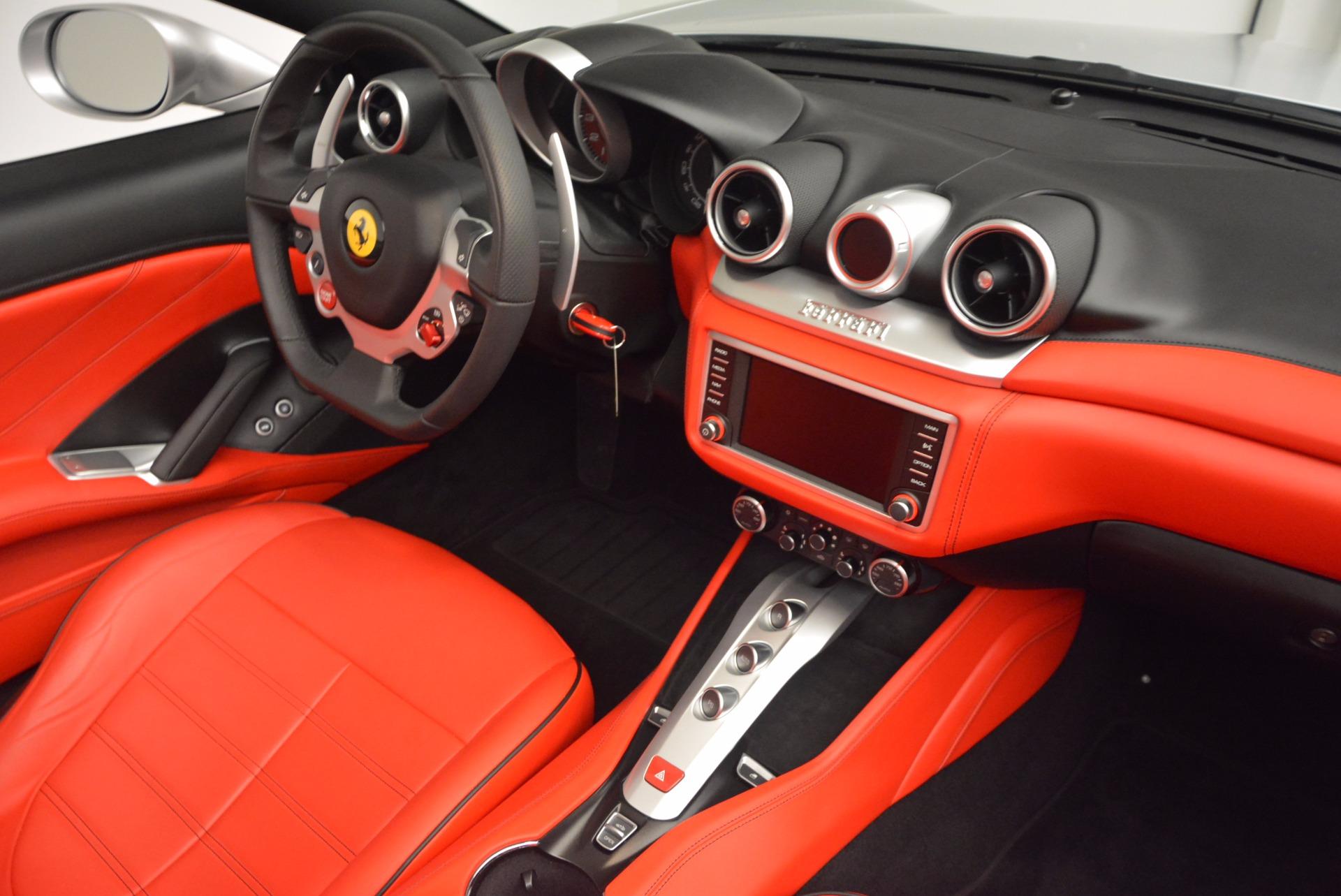 Used 2016 Ferrari California T  For Sale In Greenwich, CT 841_p27
