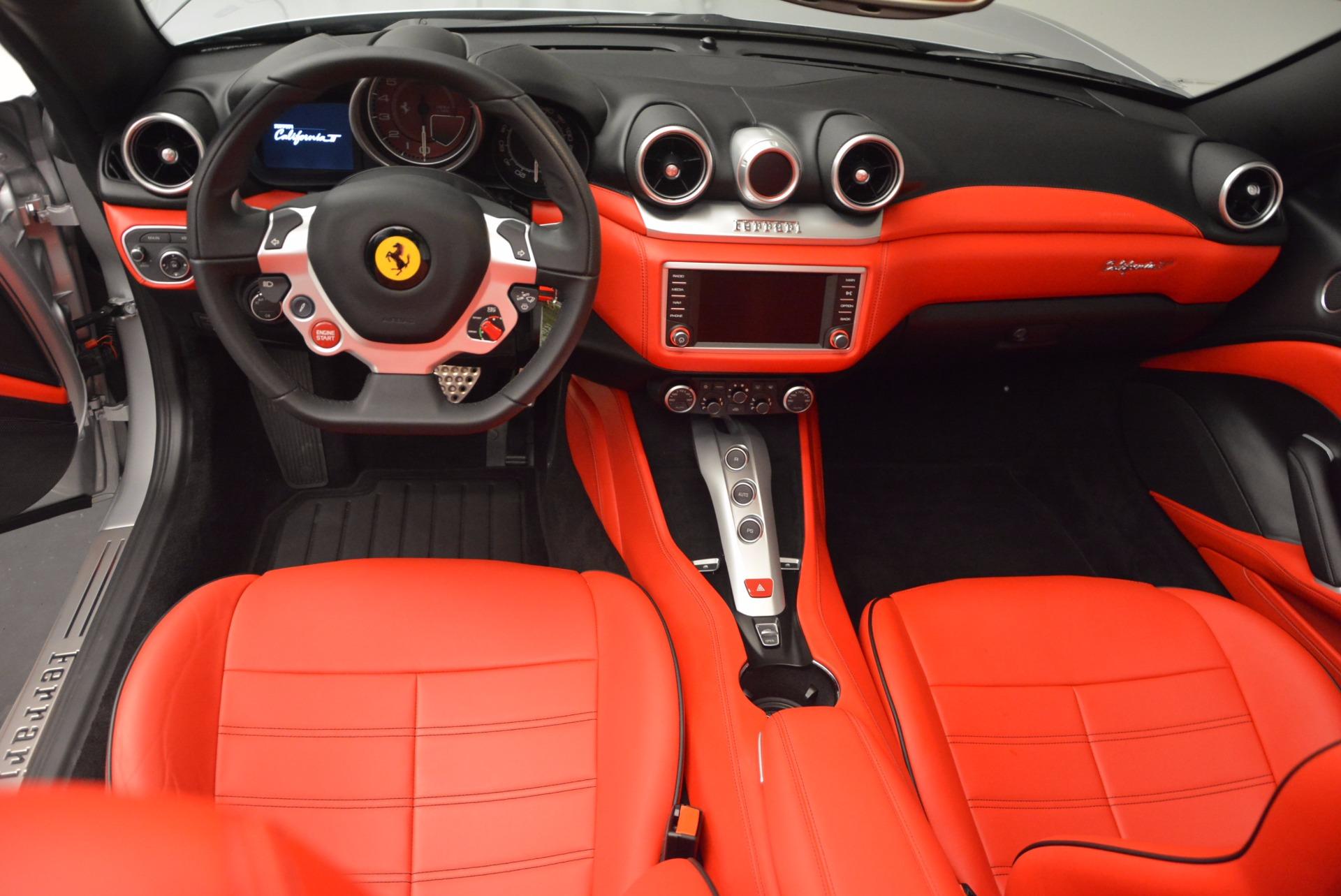 Used 2016 Ferrari California T  For Sale In Greenwich, CT 841_p28