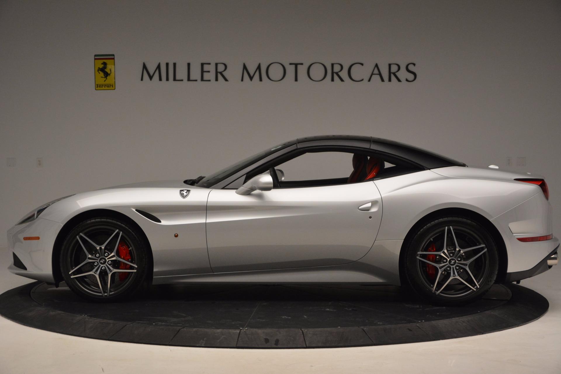 Used 2016 Ferrari California T  For Sale In Greenwich, CT 841_p3