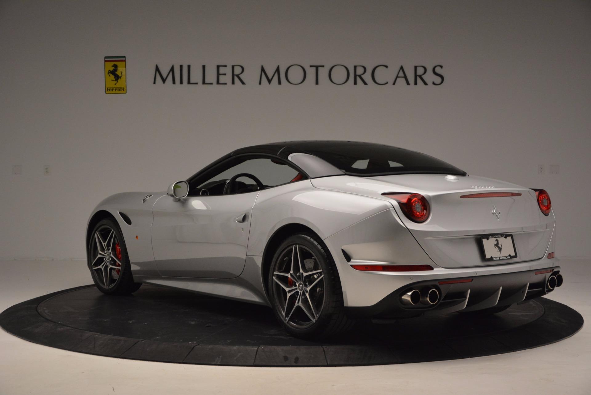 Used 2016 Ferrari California T  For Sale In Greenwich, CT 841_p4