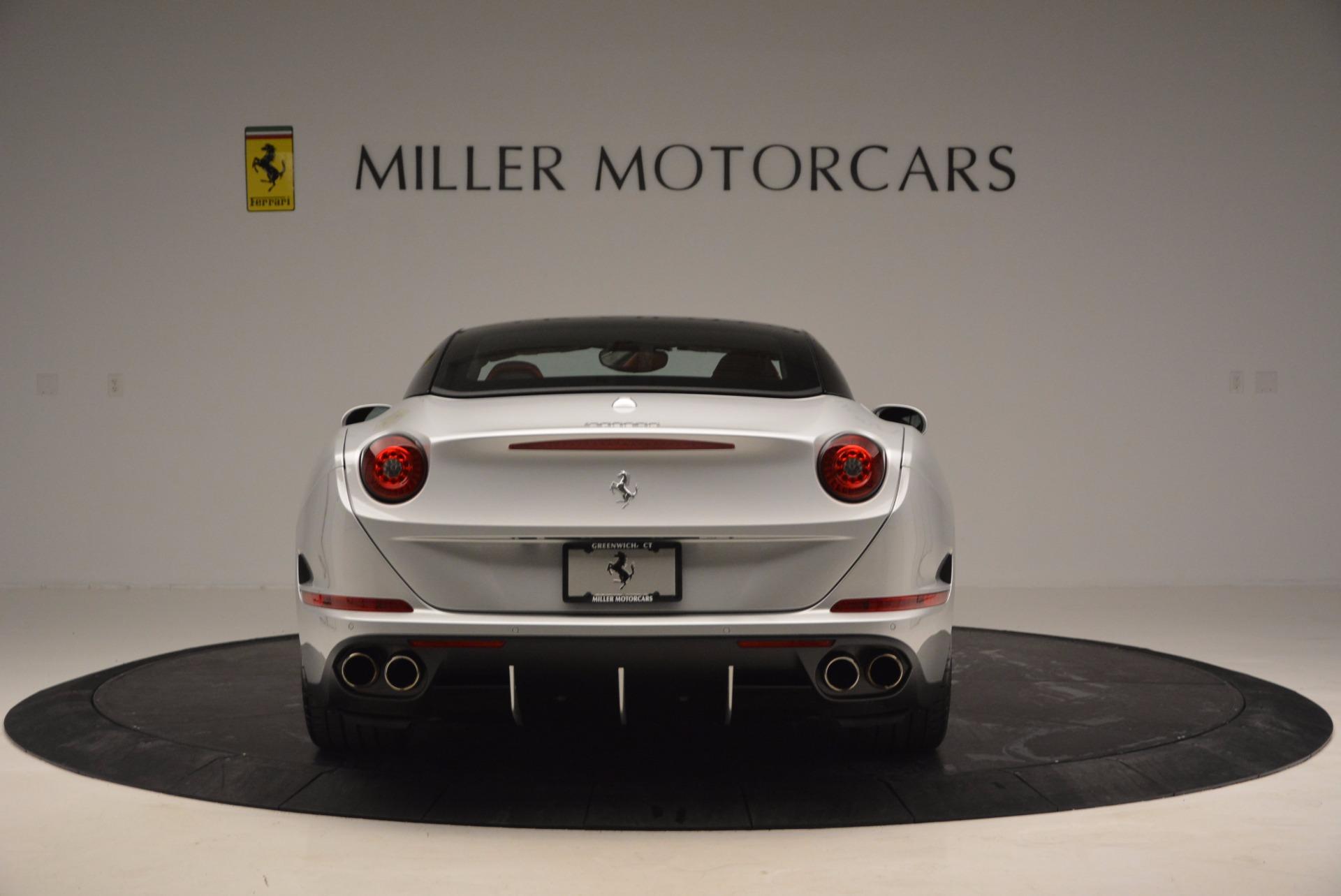 Used 2016 Ferrari California T  For Sale In Greenwich, CT 841_p5