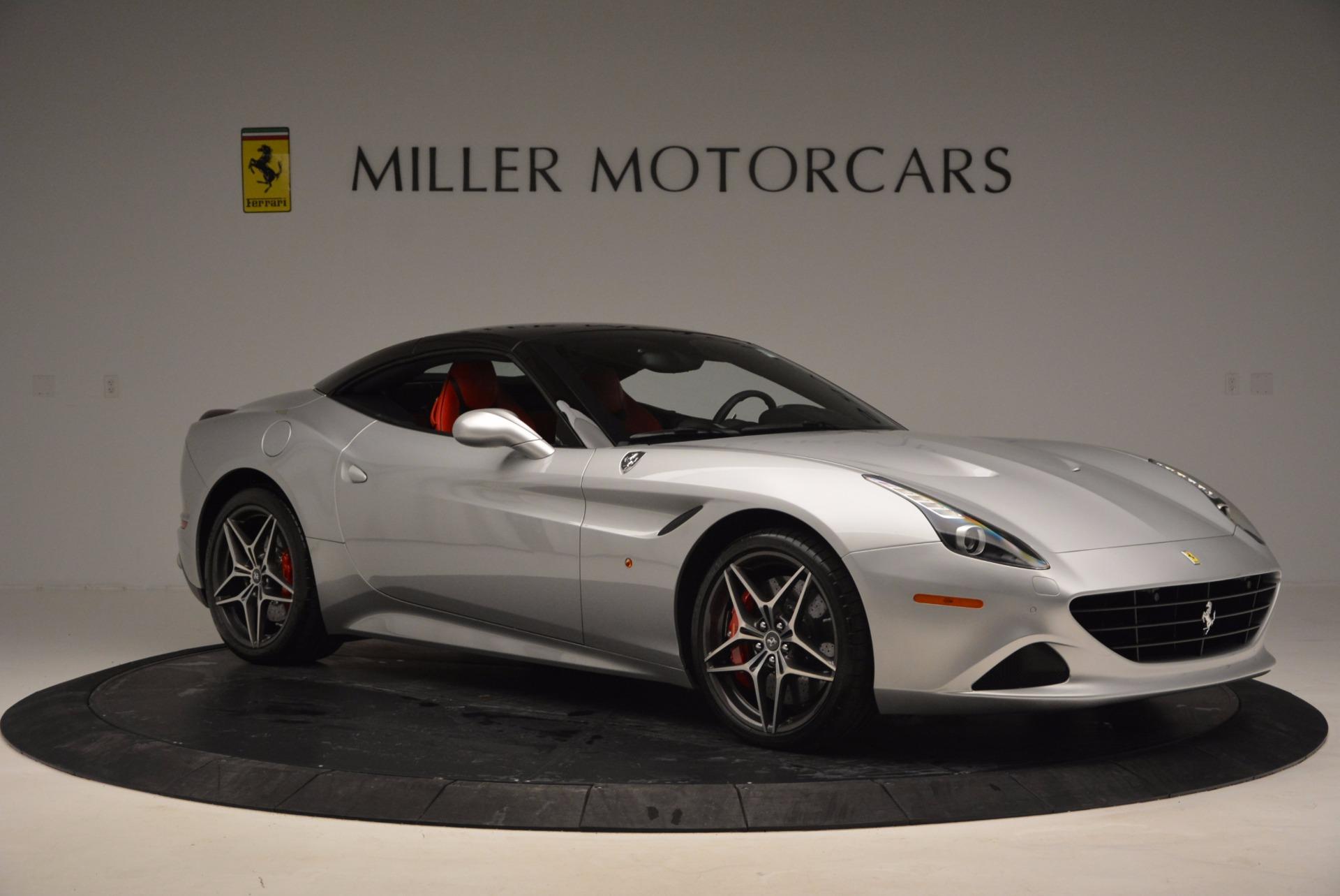 Used 2016 Ferrari California T  For Sale In Greenwich, CT 841_p8