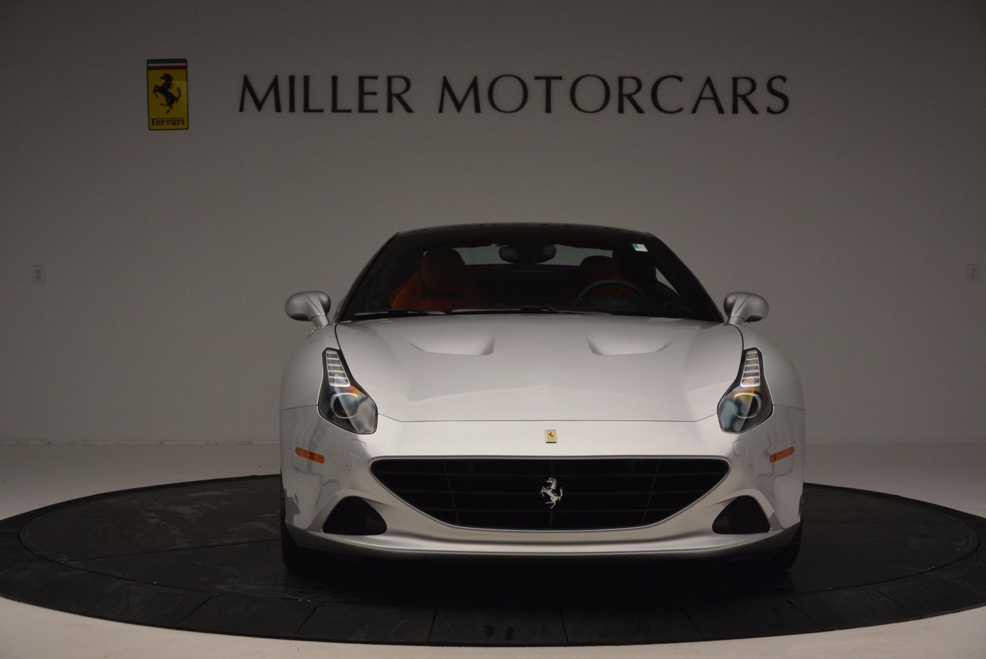 Used 2016 Ferrari California T  For Sale In Greenwich, CT 841_p9