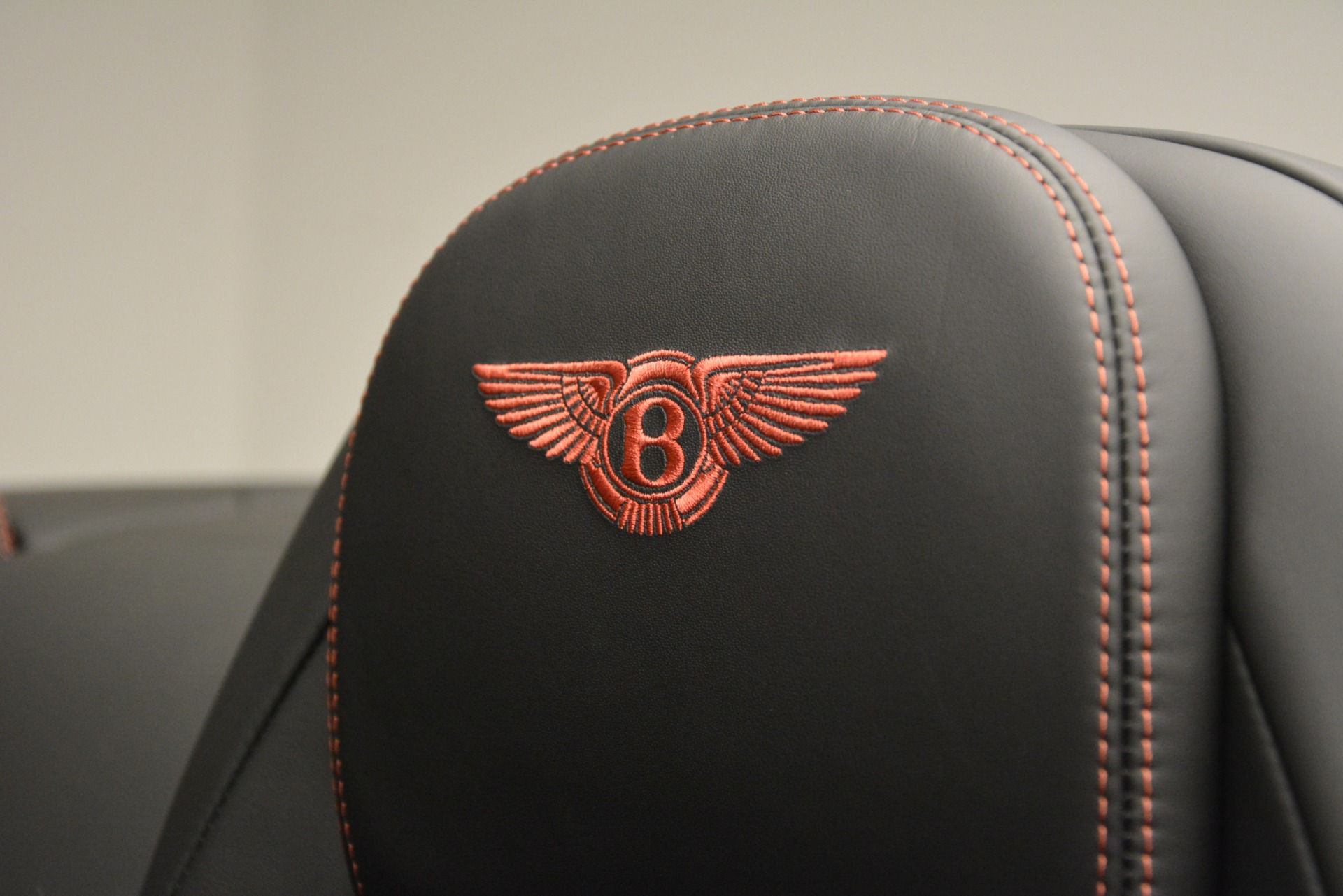 New 2018 Bentley Continental GT Supersports Convertible For Sale In Greenwich, CT 843_p24