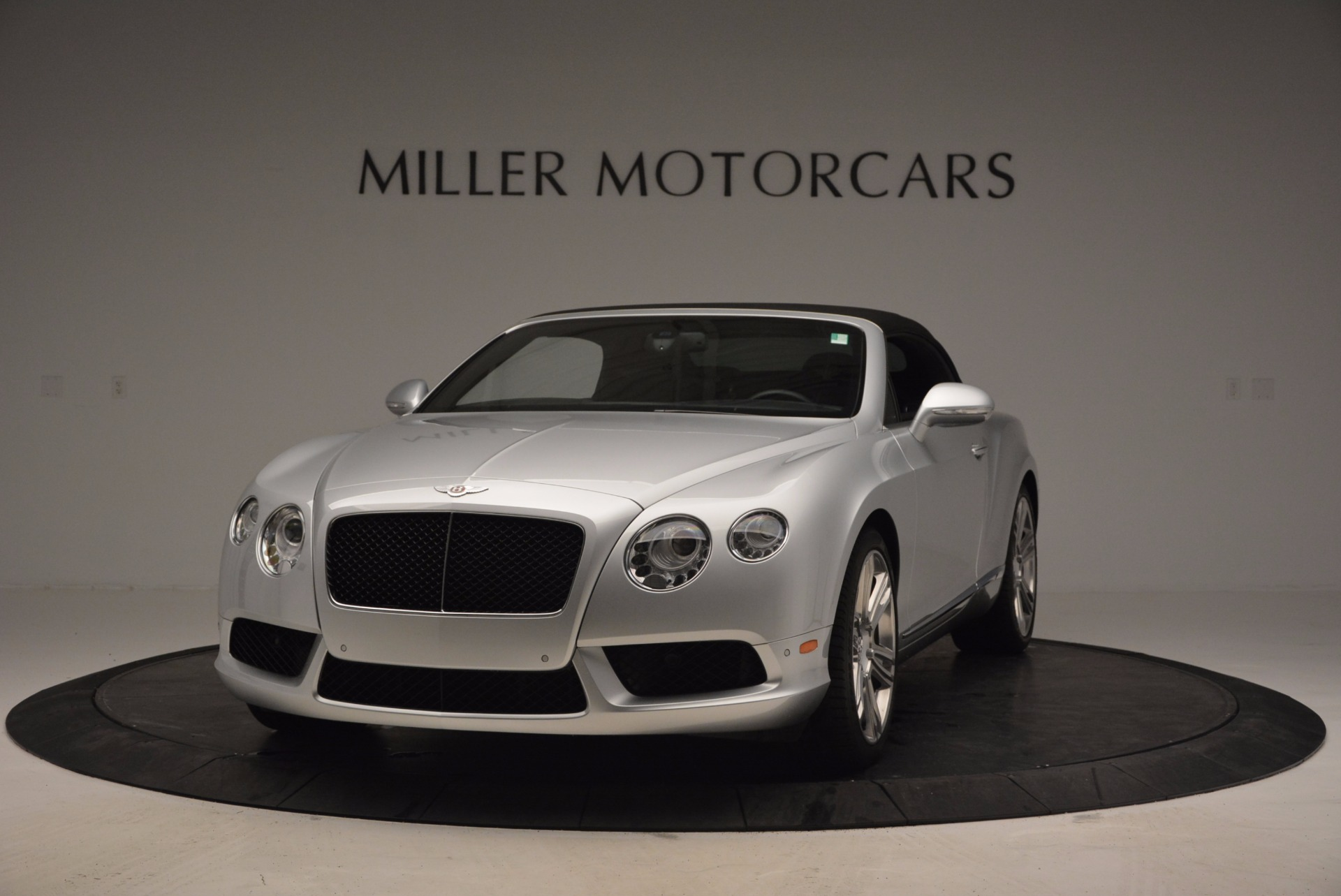 Used 2013 Bentley Continental GT V8 For Sale In Greenwich, CT 844_p13